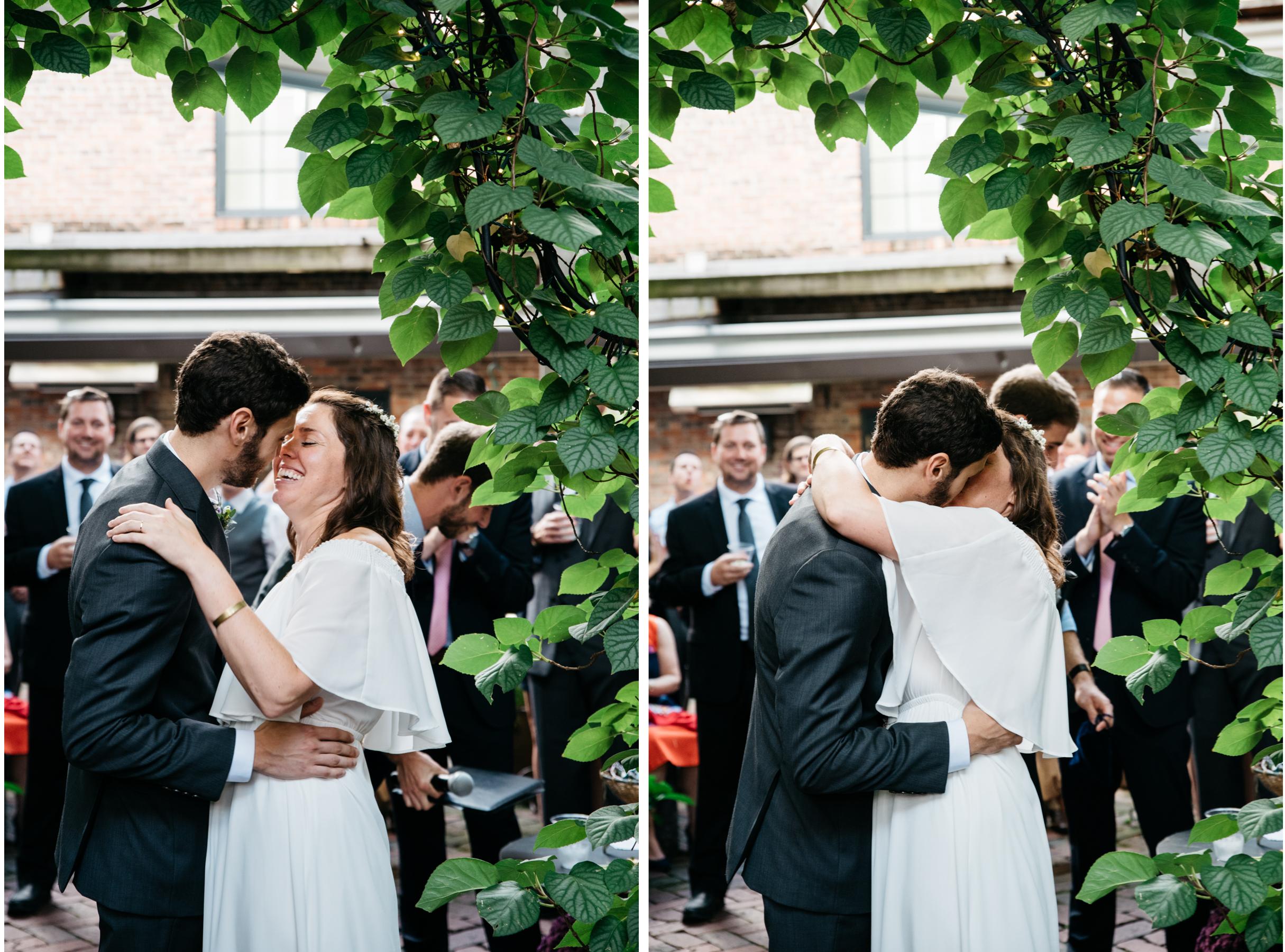 first kiss morning glory inn pittsburgh weddings.jpg