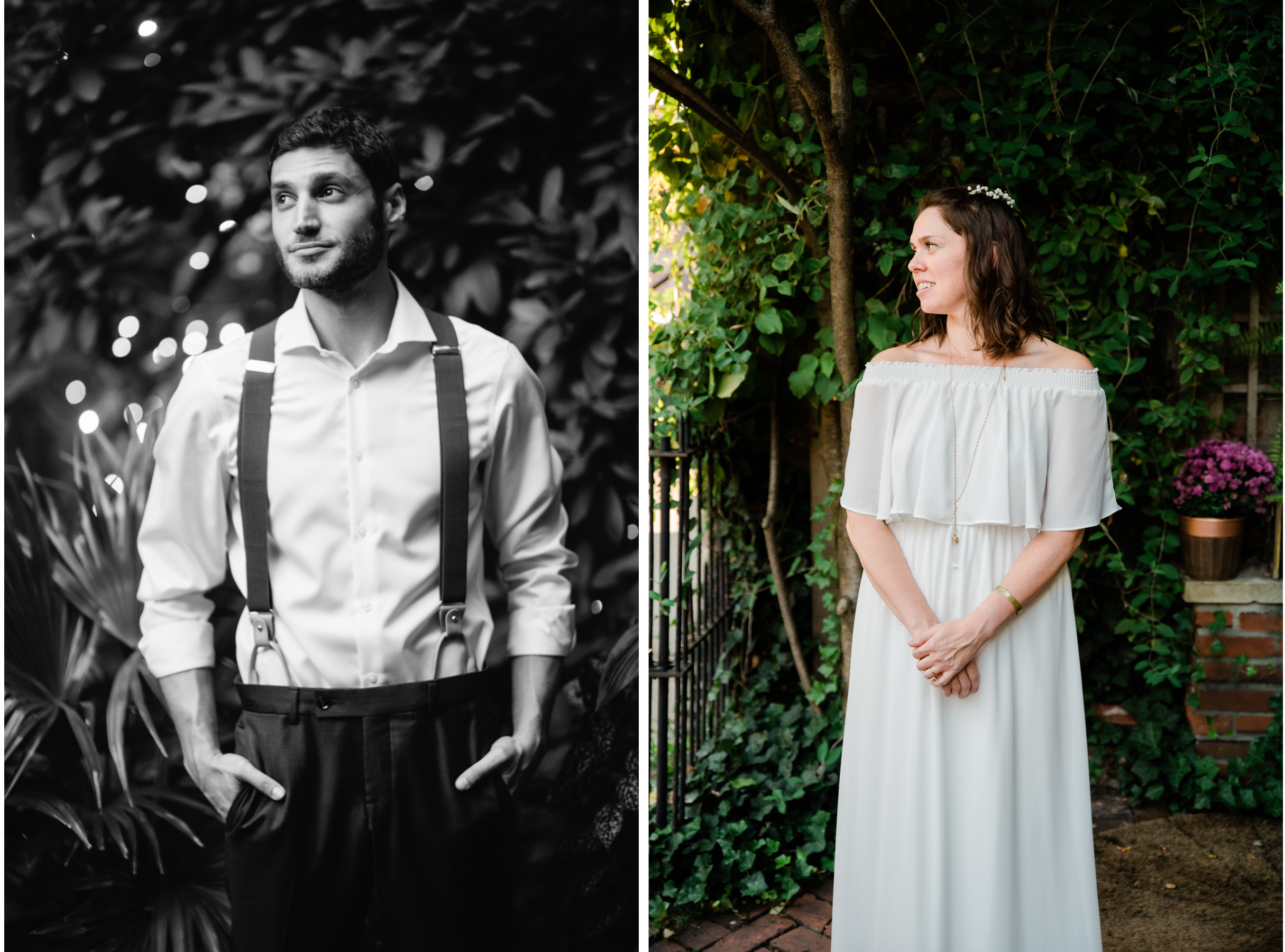 bride and groom portraits, Pittsburgh wedding photographer.jpg