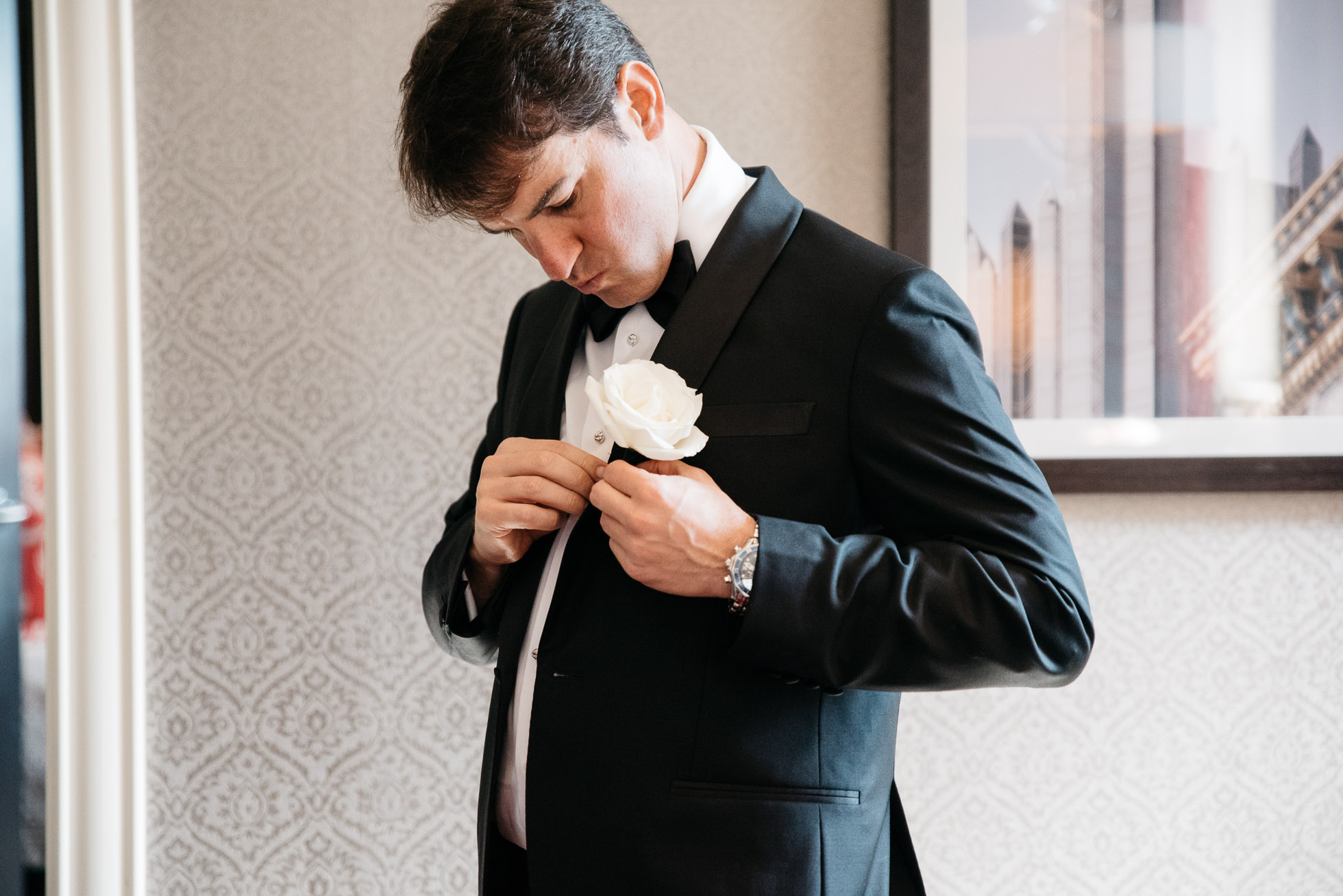 Duquesne Club Wedding, Pittsburgh wedding photographer Mariah Fisher-8.jpg