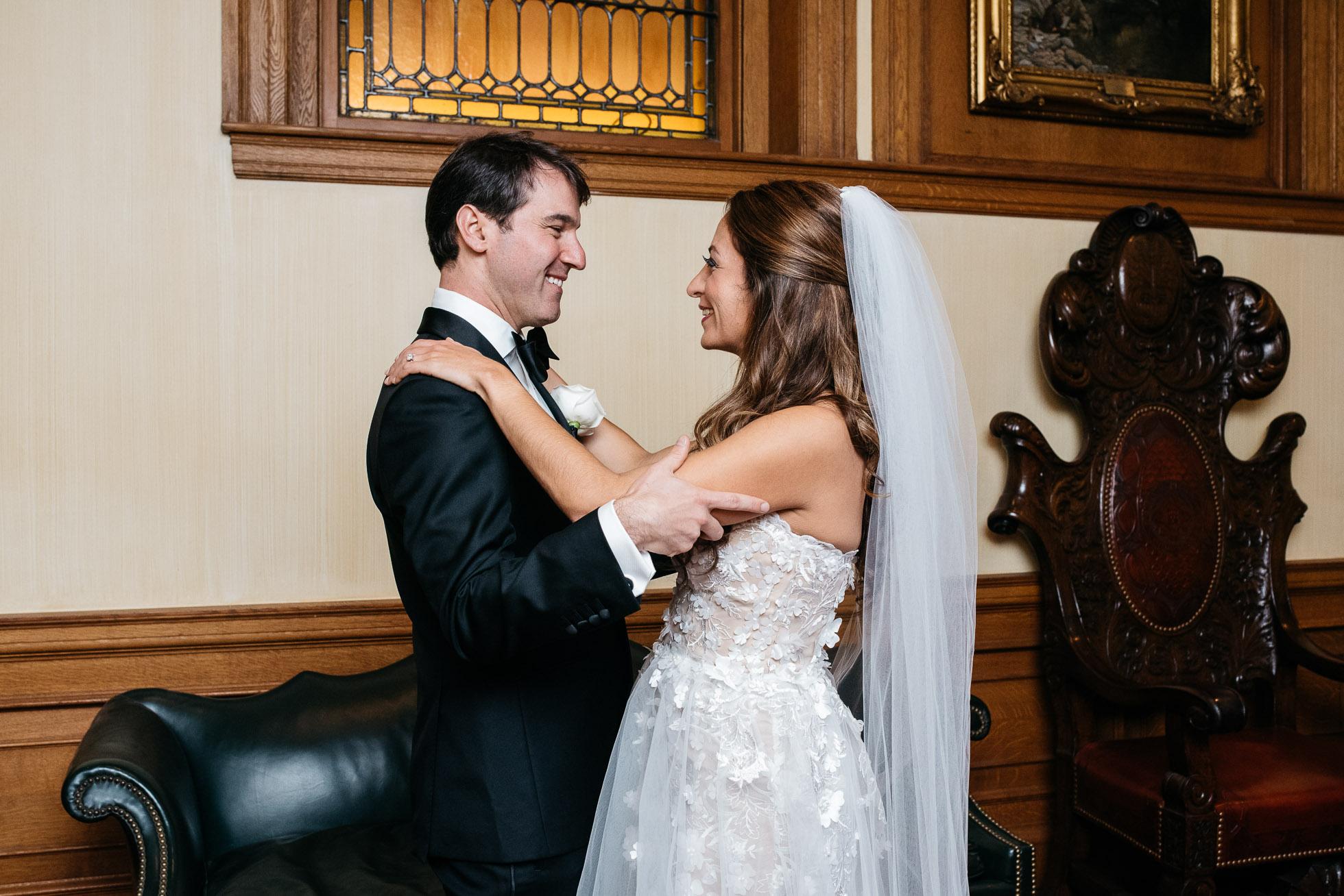 Duquesne Club Wedding, Pittsburgh wedding photographer Mariah Fisher-16.jpg
