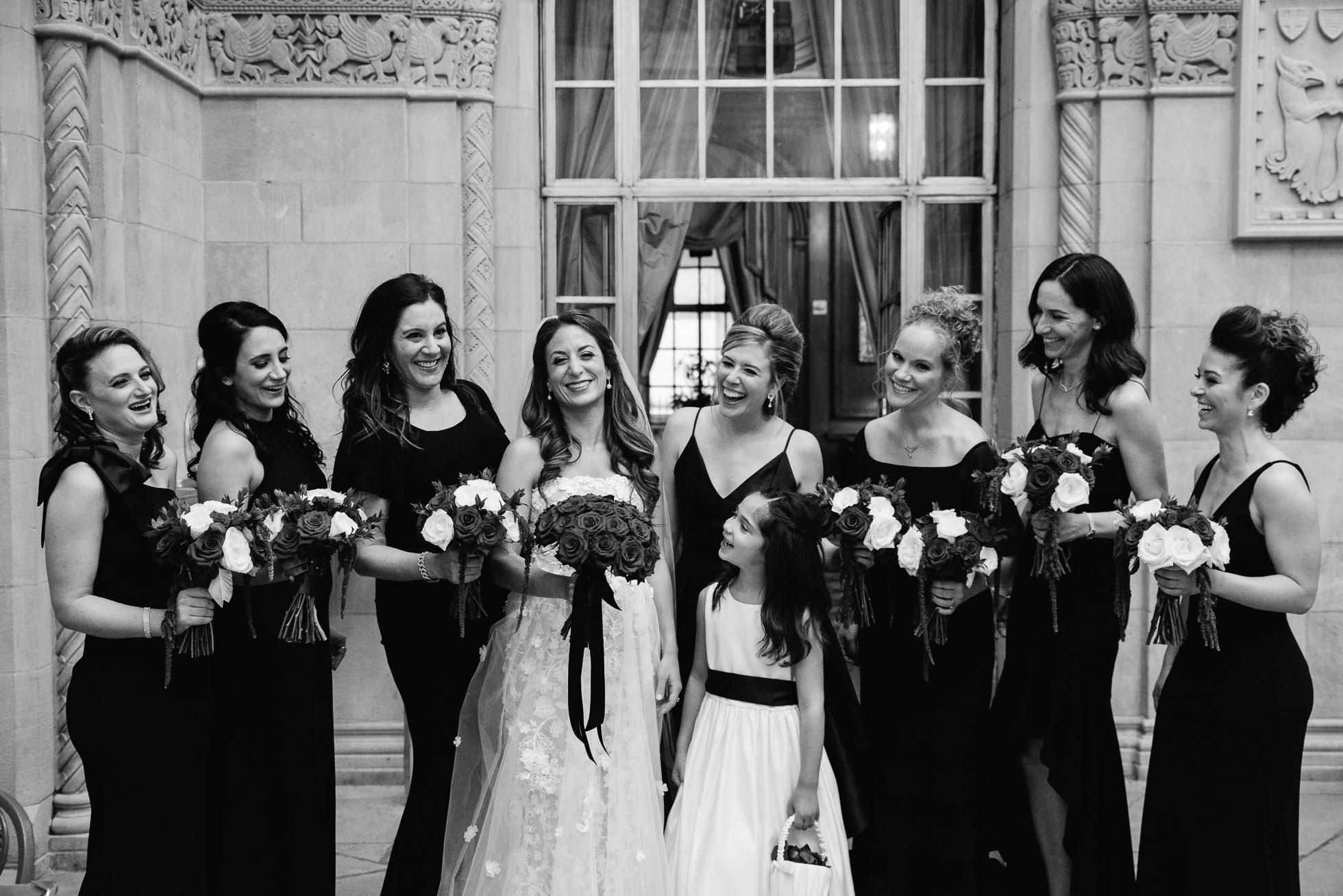 Pittsburgh PA Wedding photographer, Duquesne Club, Mariah Fisher-5.jpg