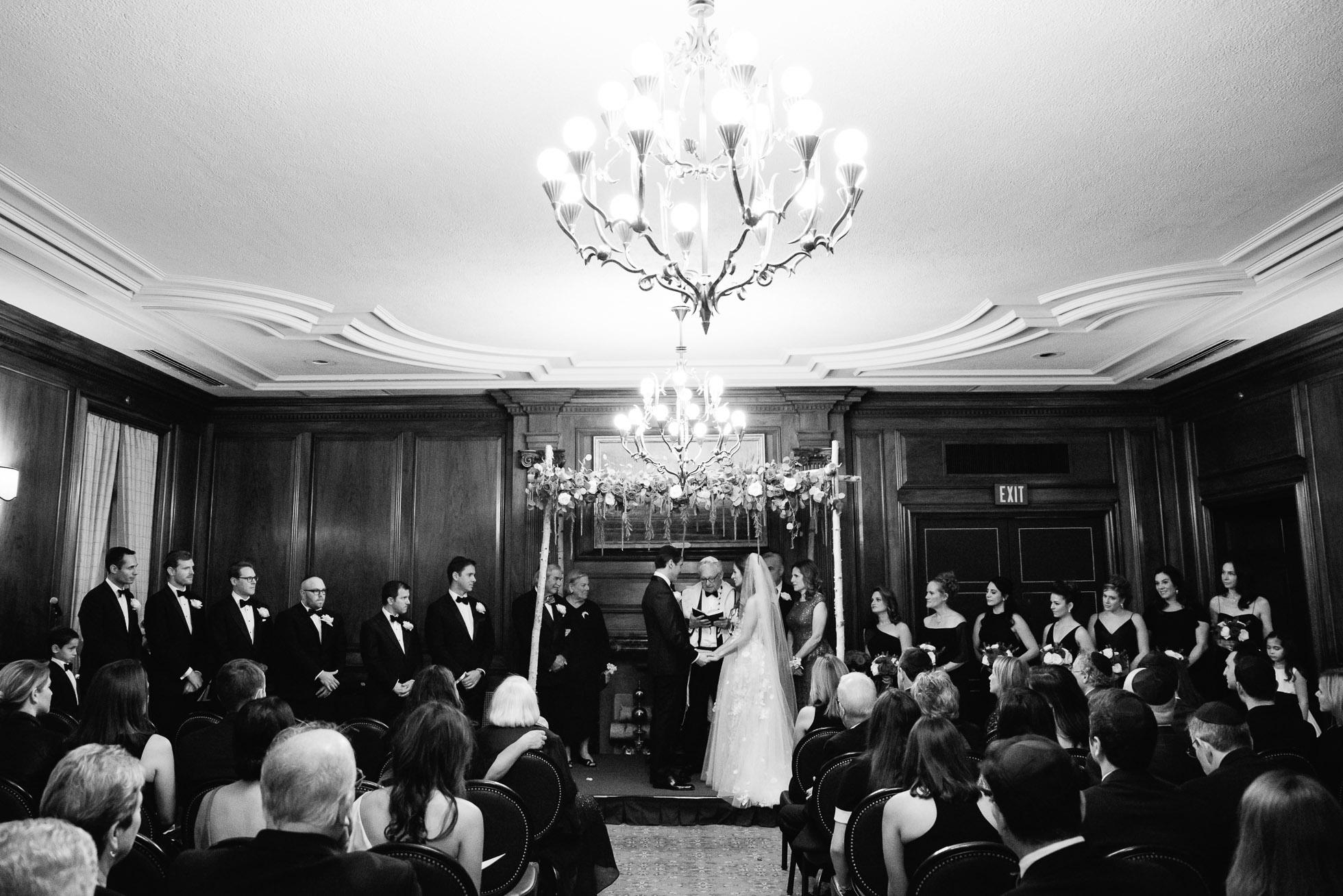 Duquesne Club wedding photography, Pittsburgh PA, Mariah Fisher-11.jpg