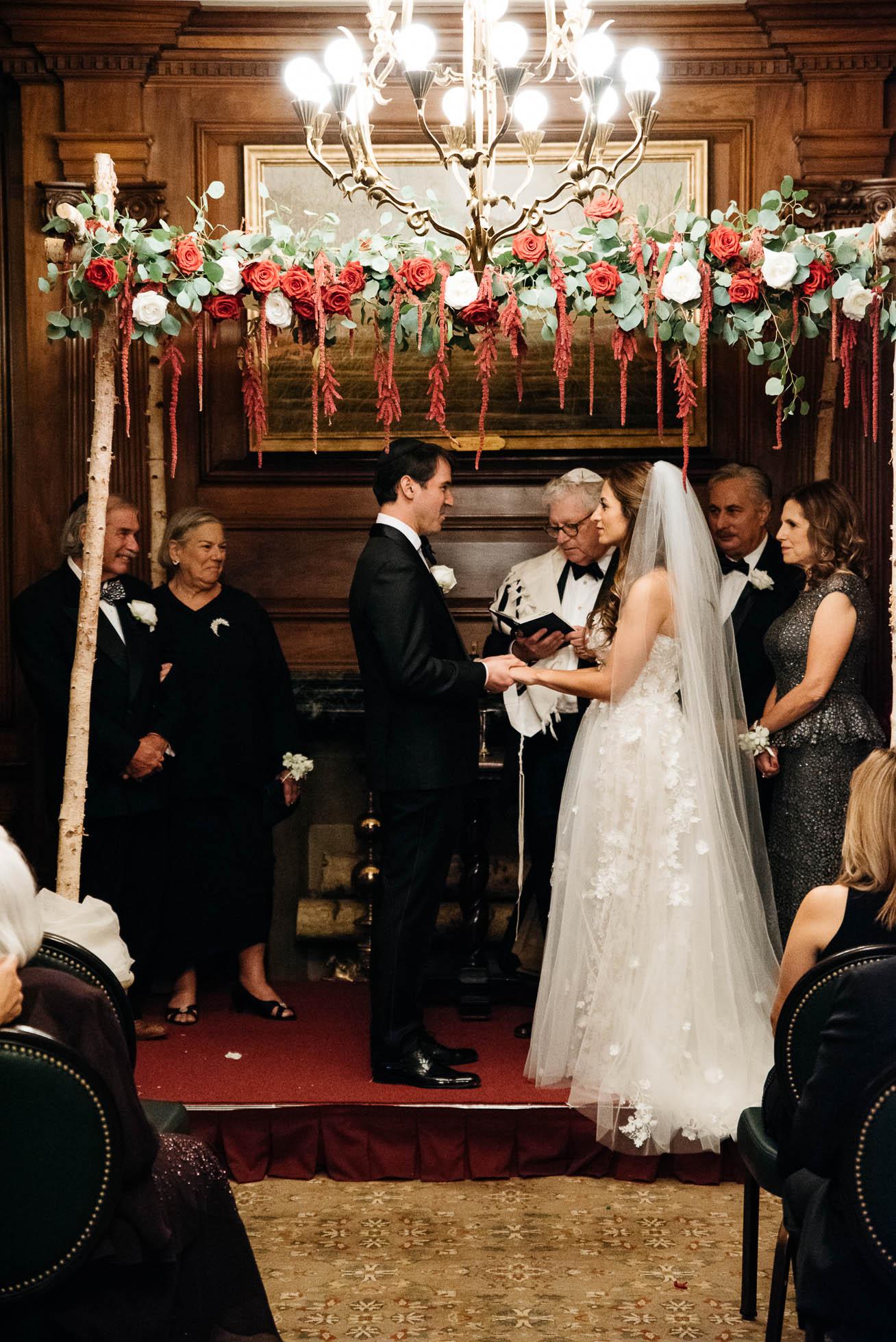 Duquesne Club wedding photography, Pittsburgh PA, Mariah Fisher-12.jpg