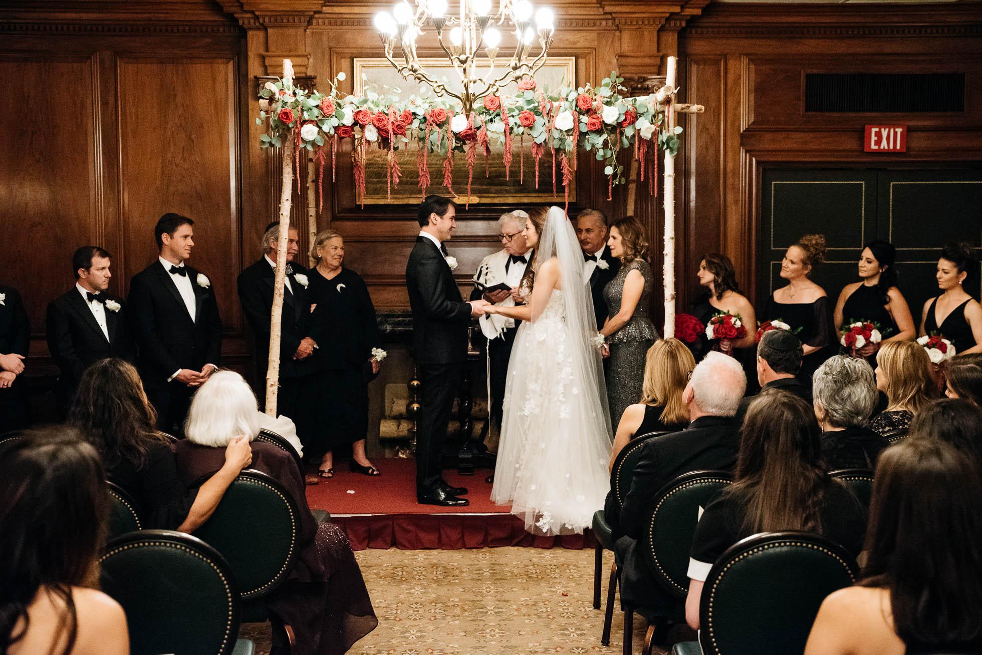 Duquesne Club wedding photography, Pittsburgh PA, Mariah Fisher-14.jpg