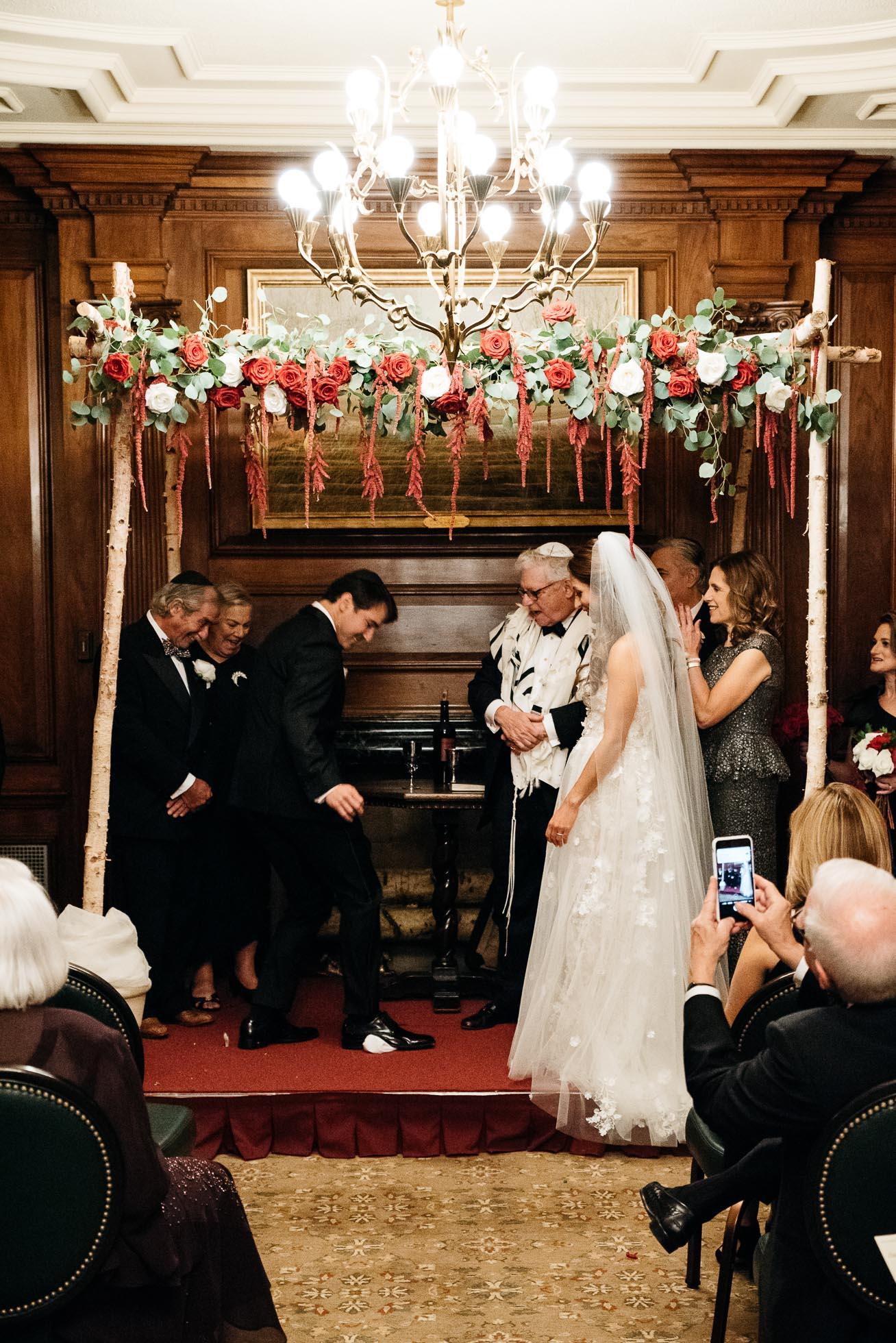 Duquesne Club wedding photography, Pittsburgh PA, Mariah Fisher-16.jpg