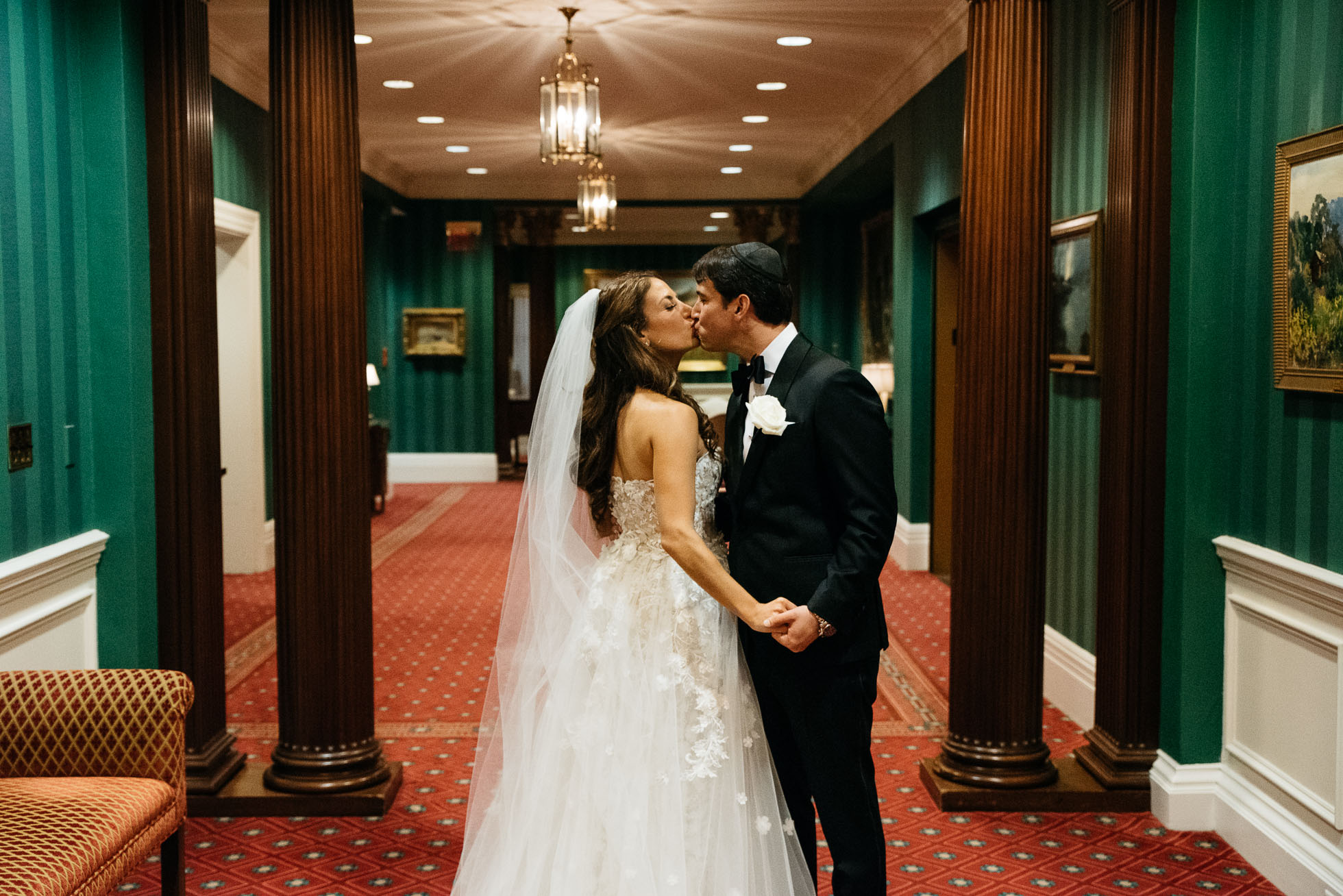 Duquesne Club wedding photography, Pittsburgh PA, Mariah Fisher-19.jpg