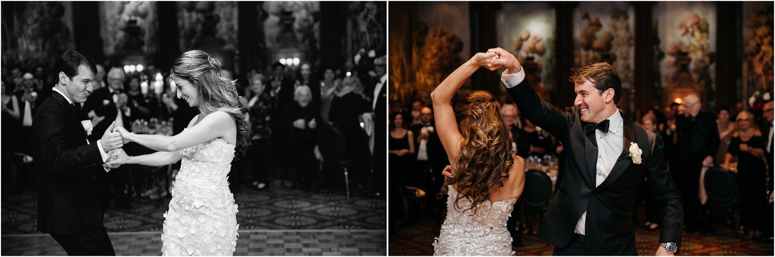 Duquesne Club Pittsburgh PA wedding Mariah Fisher.jpg