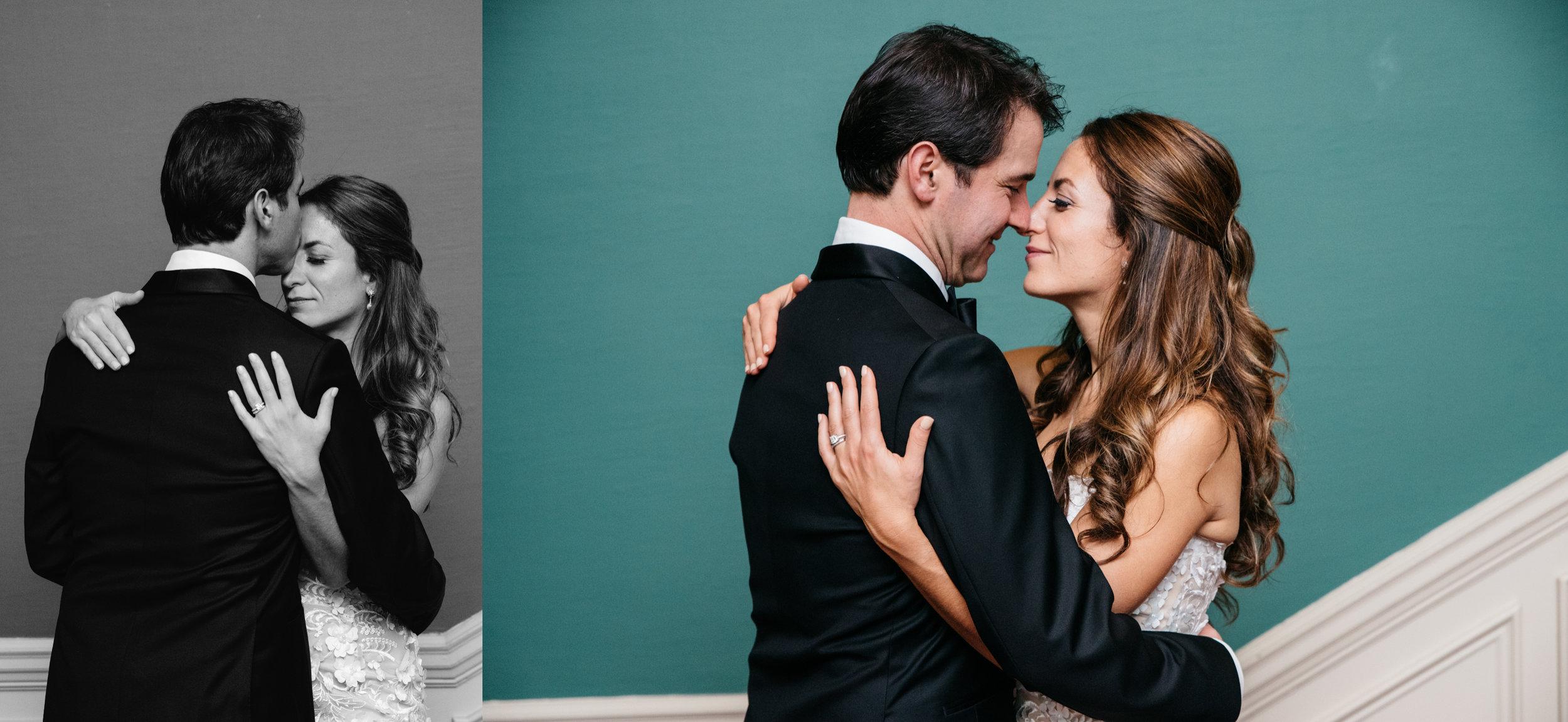 bridal portrait, duquesne club wedding.jpg