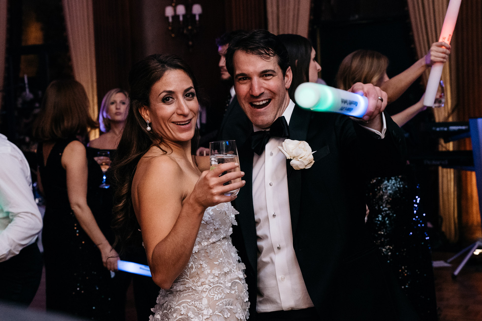 Duquesne Club Pittsburgh PA, Mariah Fisher, reception dancing, party-3.jpg