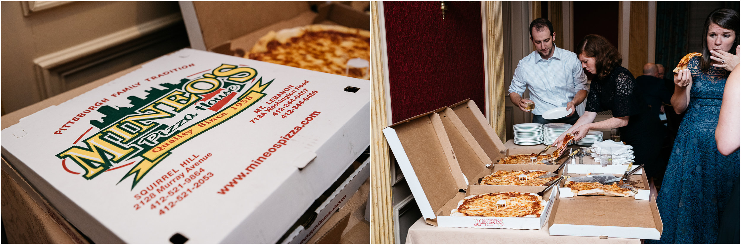 pizza break, duquesne club wedding.jpg