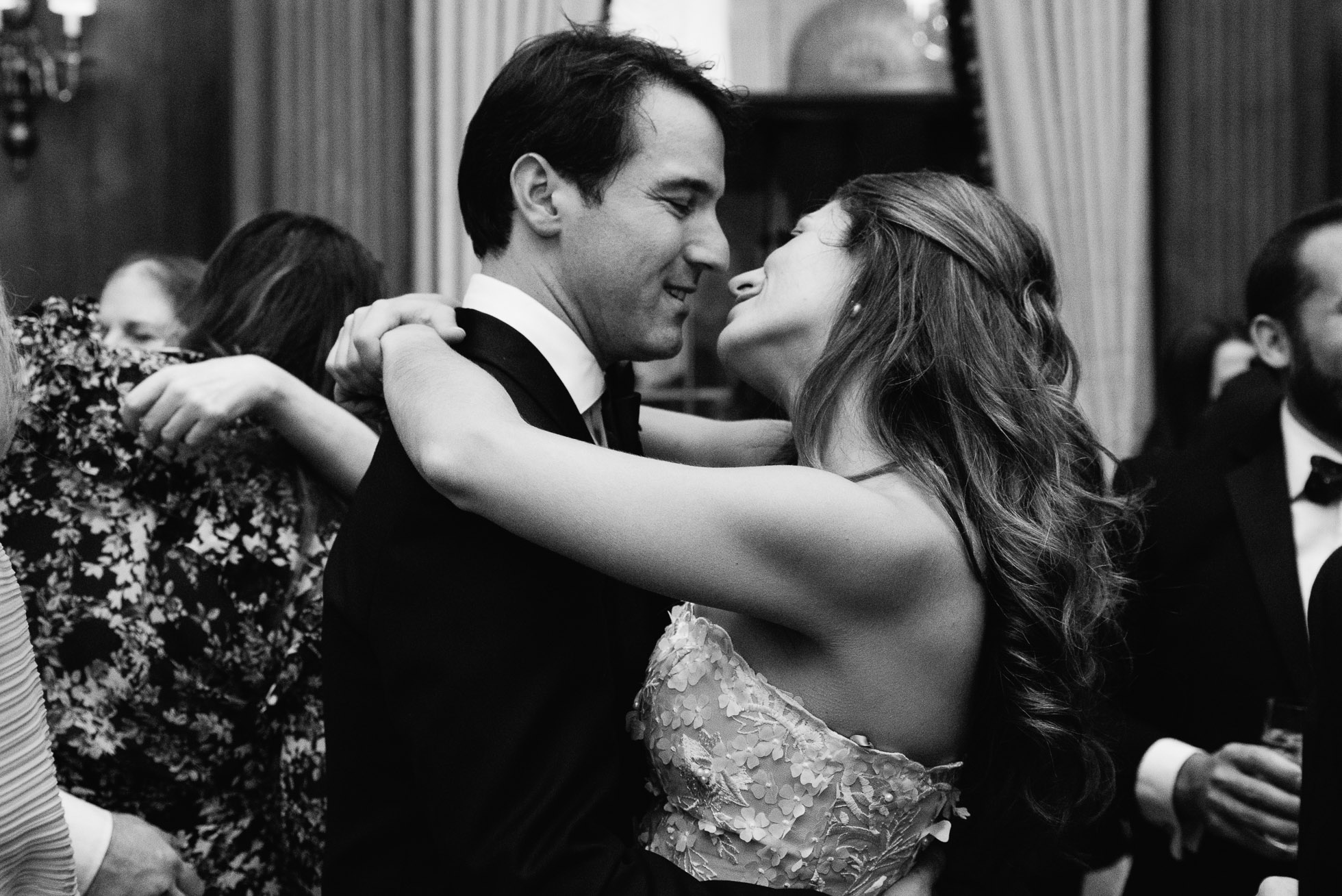 Duquesne Club Pittsburgh PA, Mariah Fisher, reception dancing, party-1.jpg