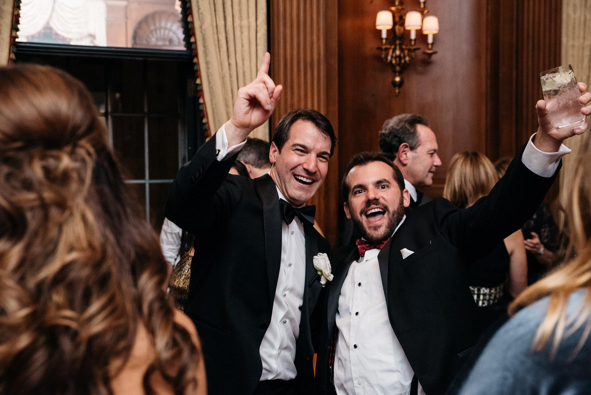 Duquesne Club Pittsburgh PA, Mariah Fisher, reception dancing, party-9.jpg