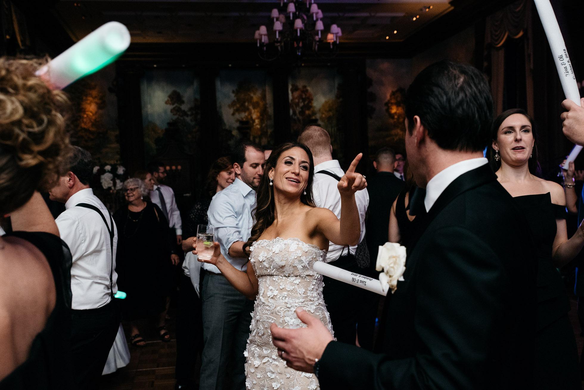 Duquesne Club Pittsburgh PA, Mariah Fisher, reception dancing, party-14.jpg