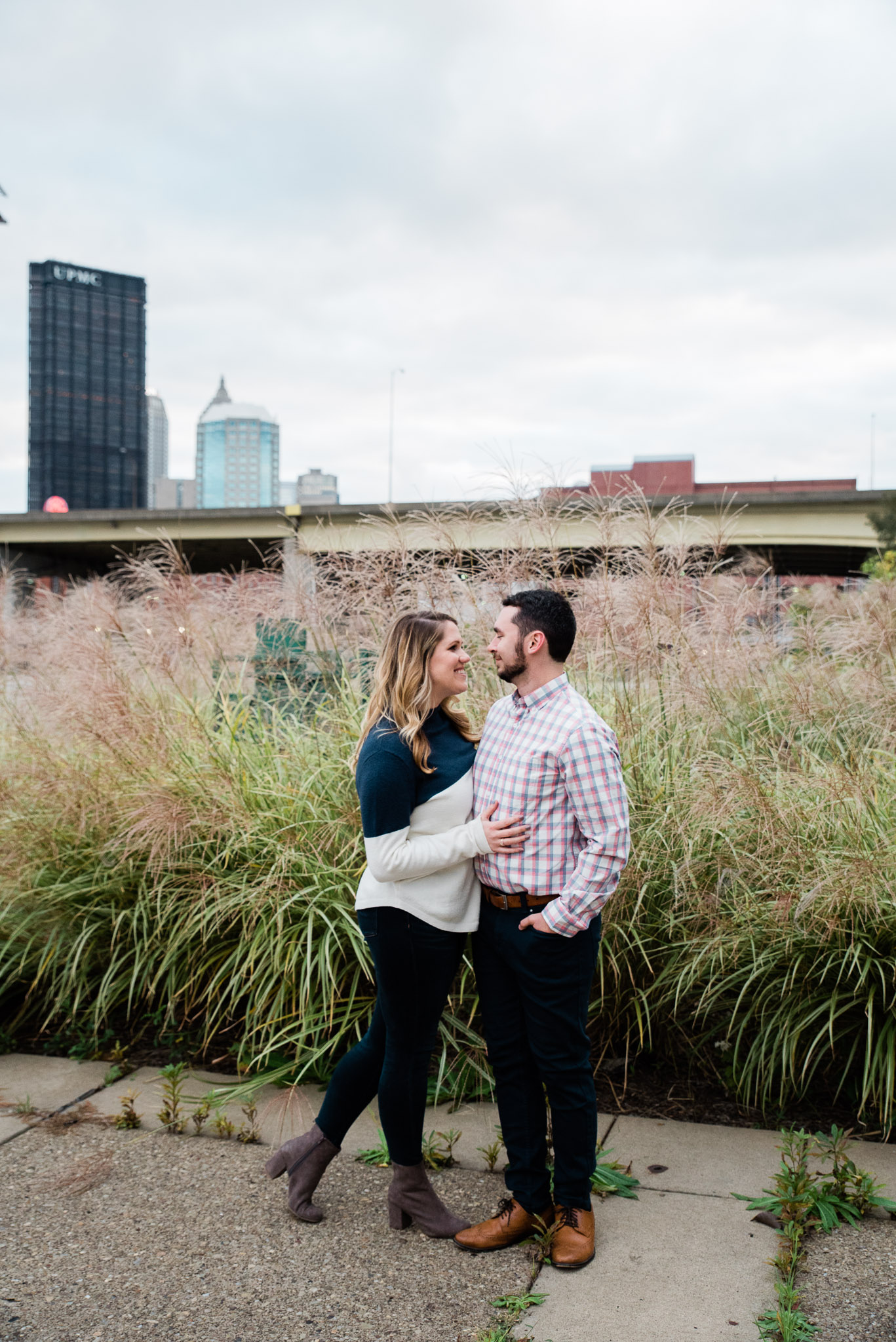 Strip District engagement, wedding photography, Pittsburgh PA photographer Mariah Fisher-6047.jpg