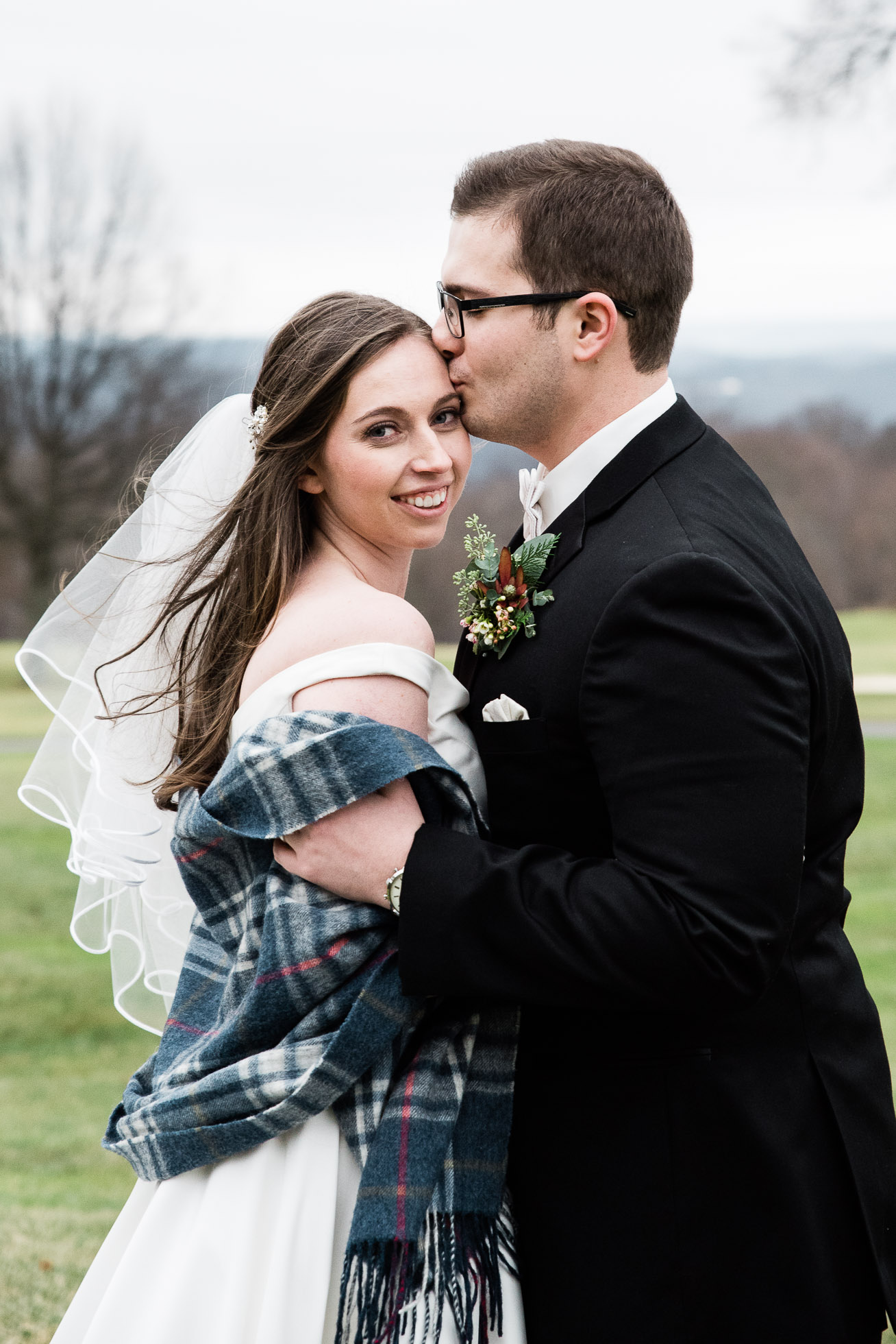 Sunnehanna Country Club Wedding  photographer, Johnstown PA Mariah Fisher-24.jpg