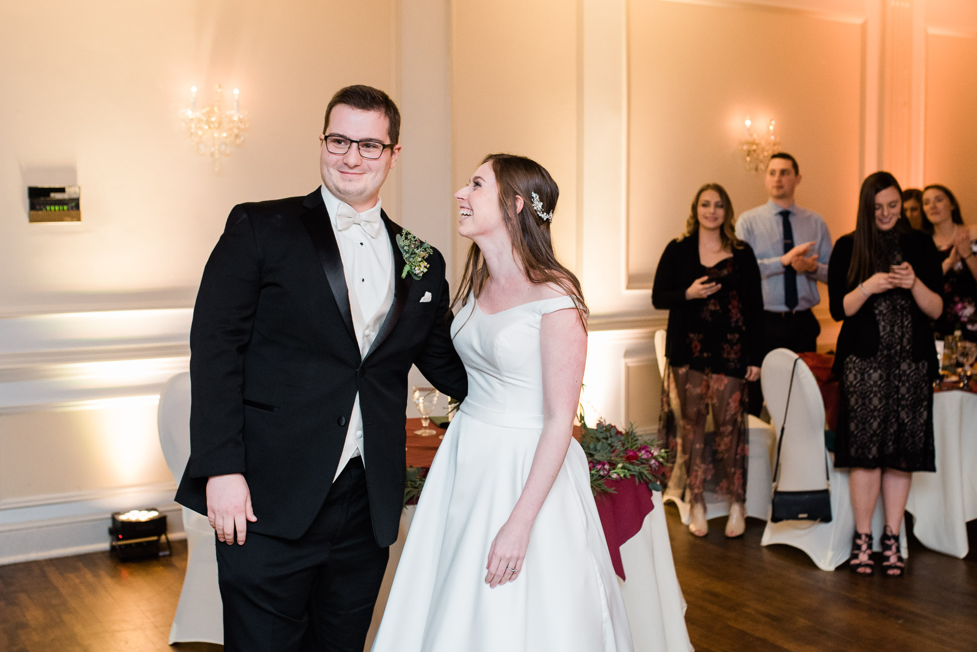 Sunnehanna Country Club Wedding  photographer, Johnstown PA Mariah Fisher-41.jpg