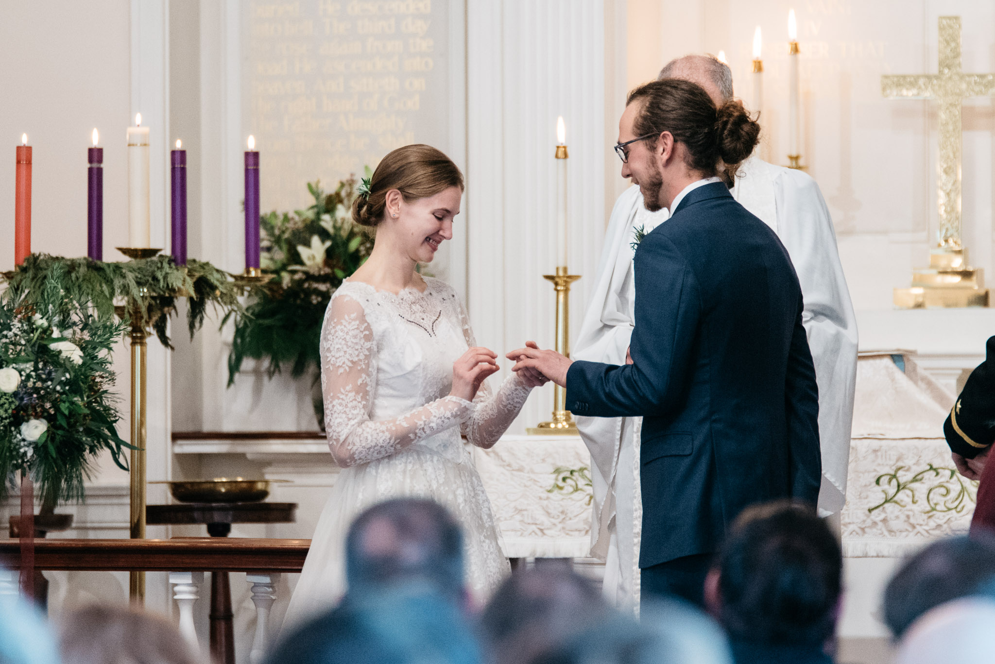 St Michaels Church wedding ceremony, Ligonier Wedding Photographer-8335.jpg