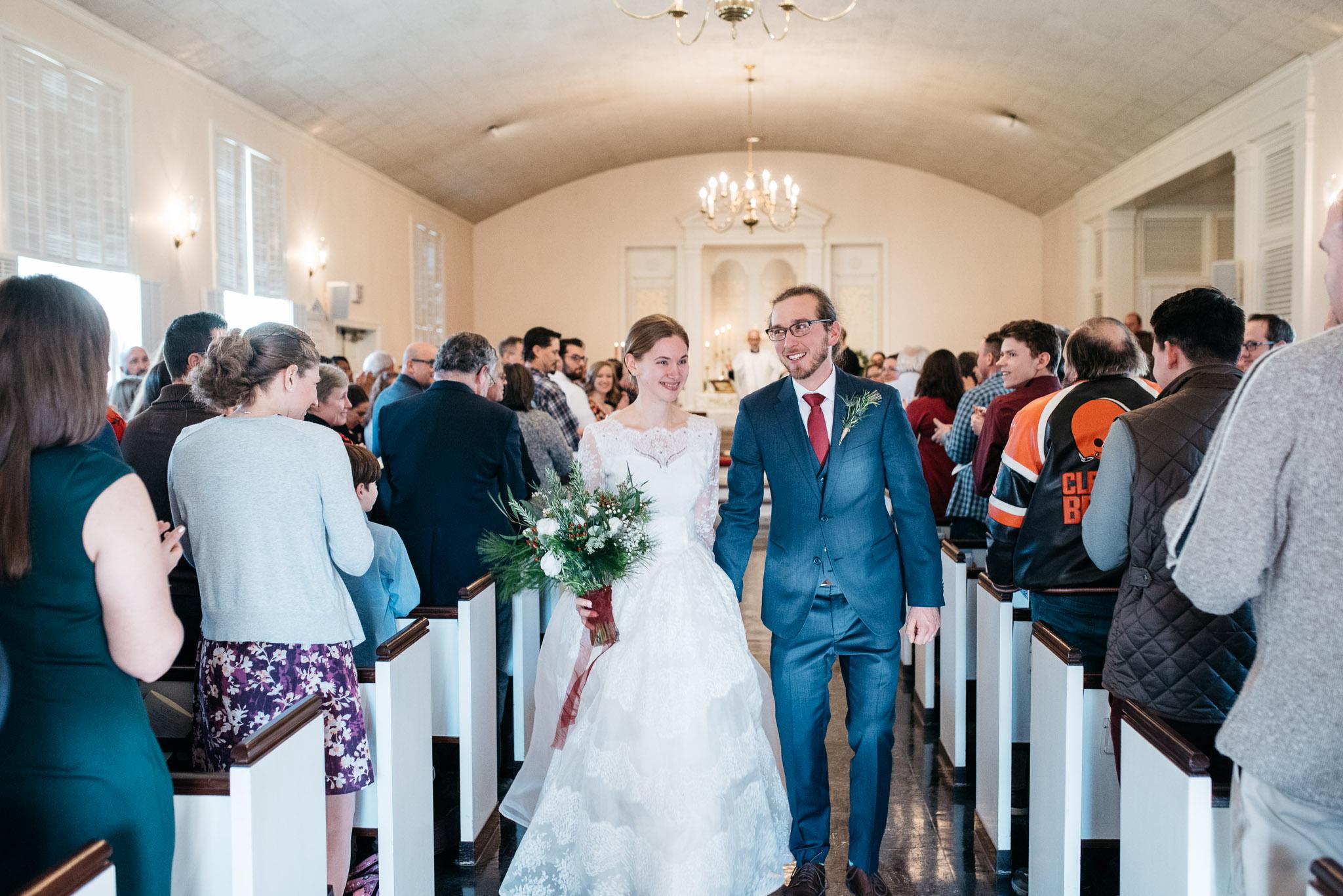 St Michaels Church wedding ceremony, Ligonier Wedding Photographer-6440.jpg