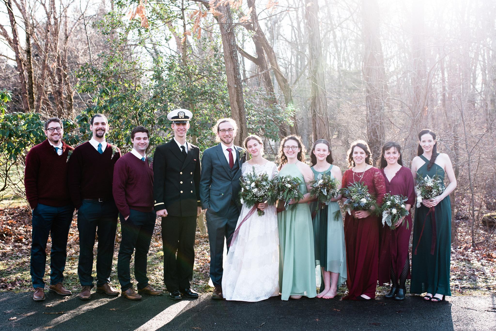 Ligonier Wedding Photographer, St Michaels Church, Ligonier PA -6623.jpg
