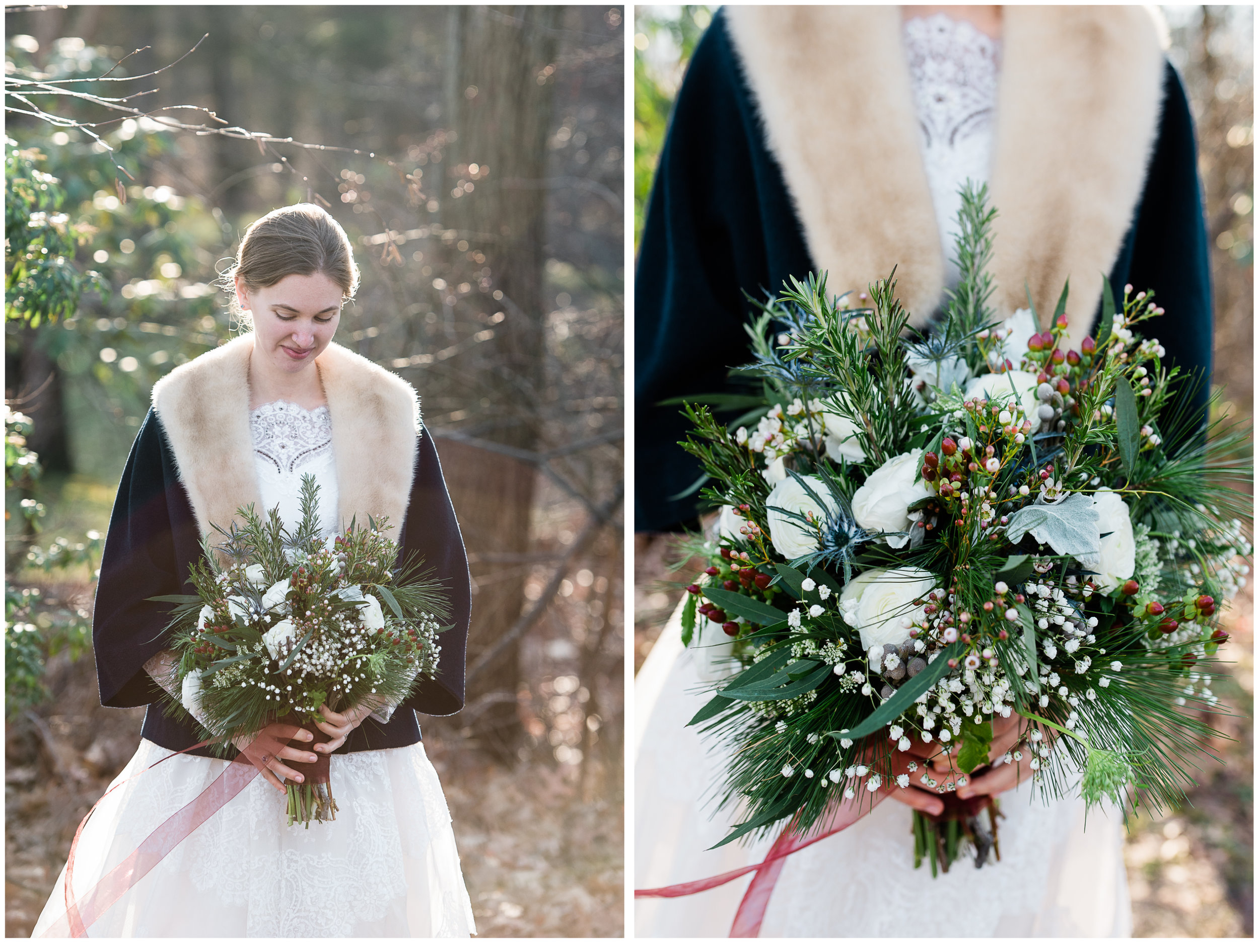 Bridal Portraits, Ligonier Wedding Photographer, Mariah Fisher.jpg