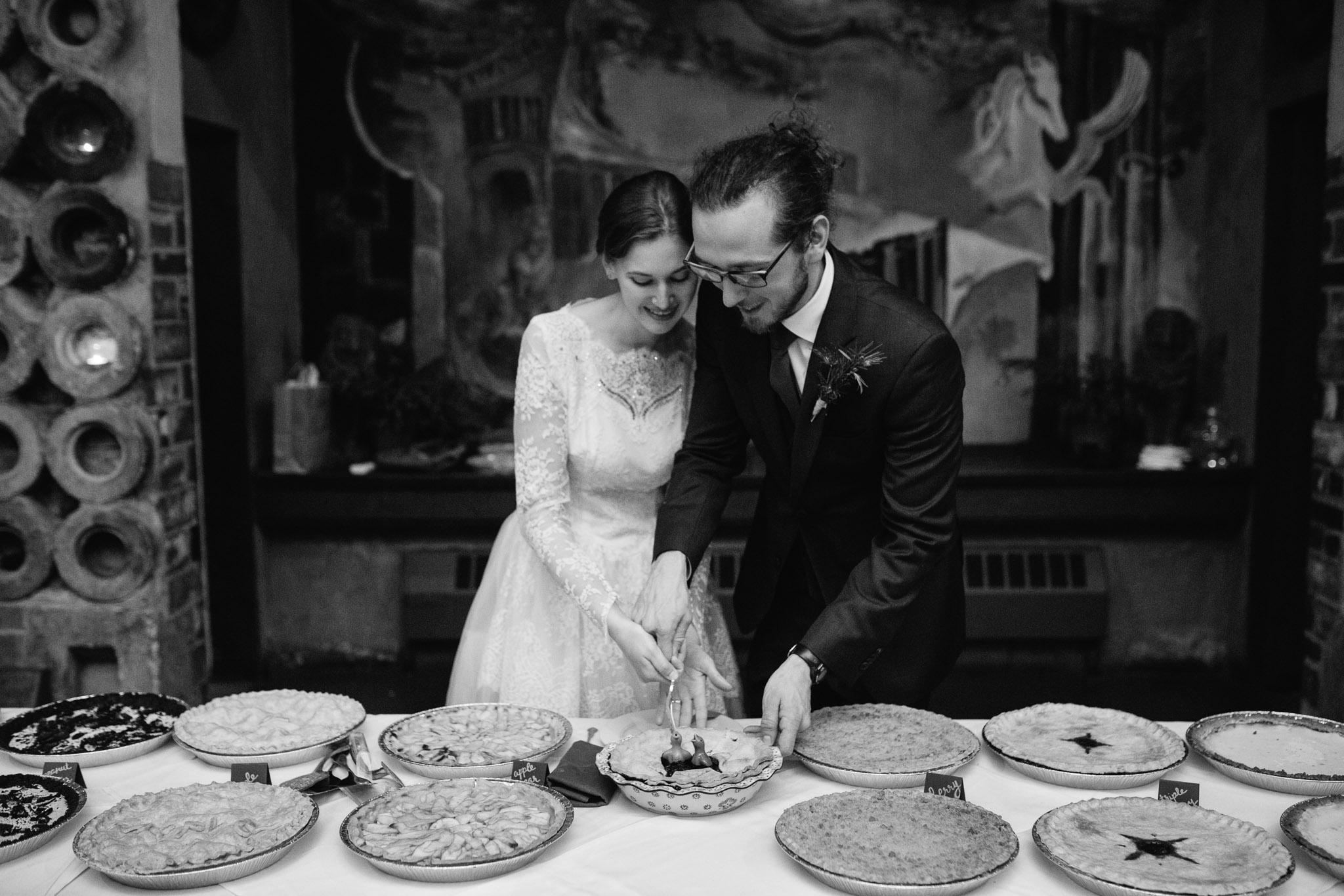Green Gables Wedding Photographer, cake cutting-7199.jpg