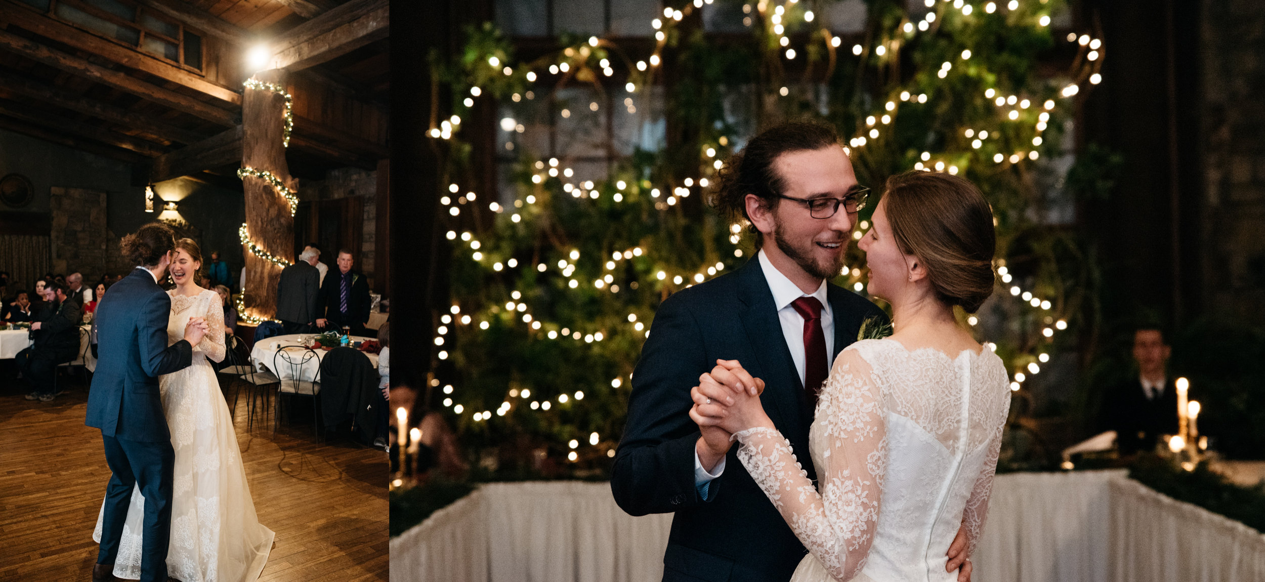 First Dance Green Gables Wedding Photographer, Mariah Fisher.jpg
