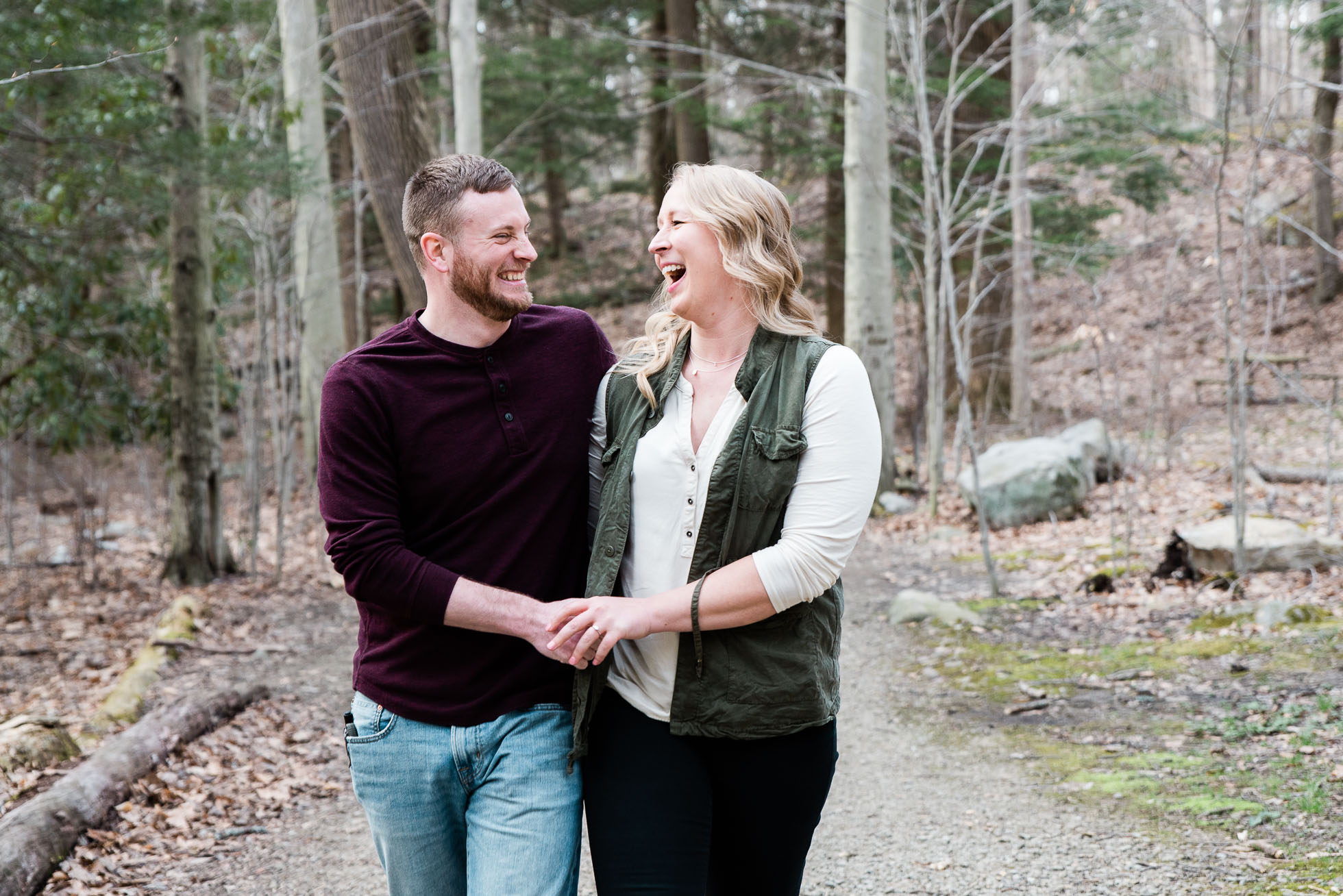 Pittsburgh engagement photographer, Ligonier Engagement Session, Engagement photography, Mariah Fisher (2 of 4).jpg