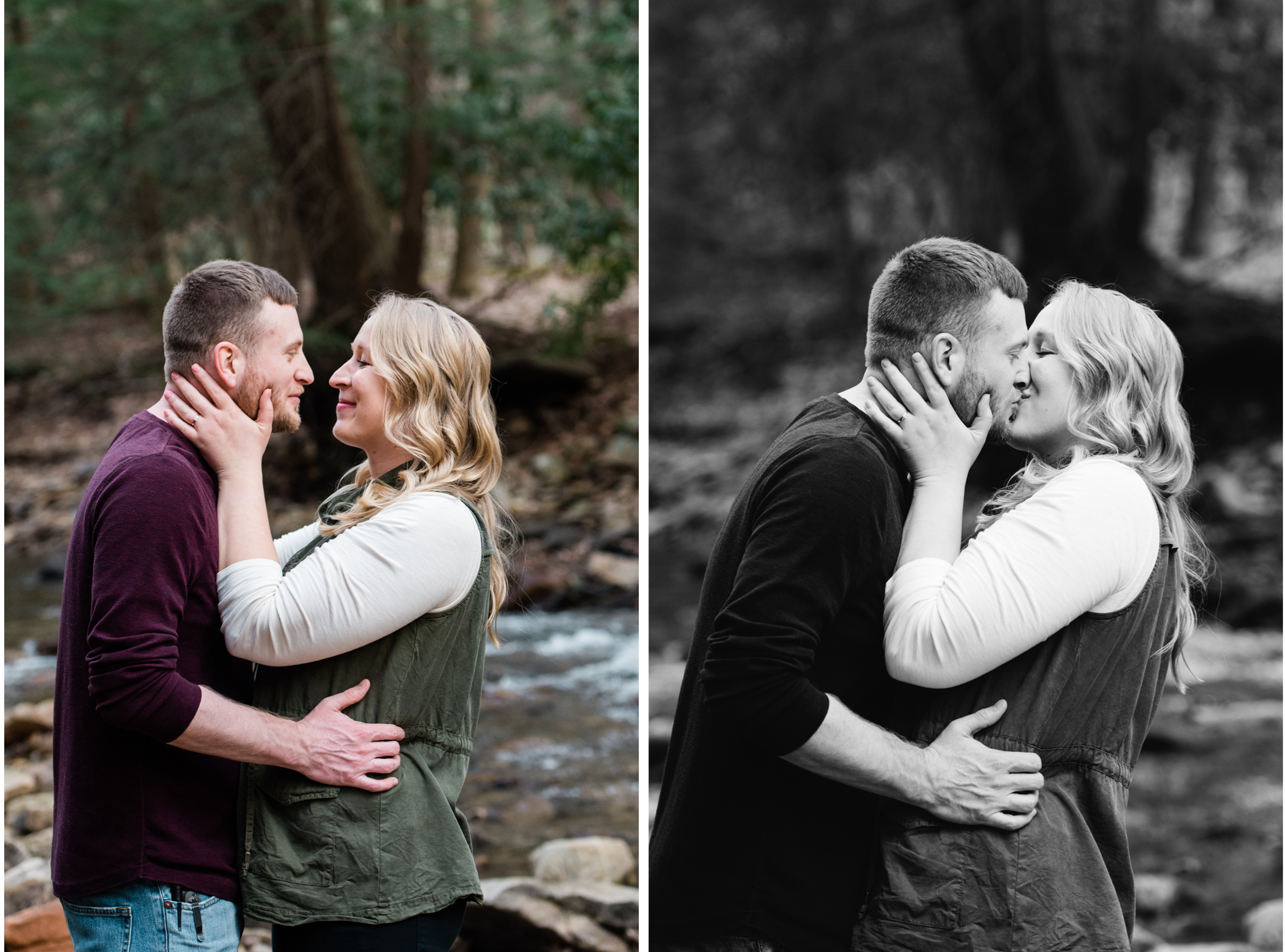 Pittsburgh Wedding Photographer, Engagement Photographer, Pittsburgh PA, Ligonier Photographer, Mariah Fisher Photography.jpg