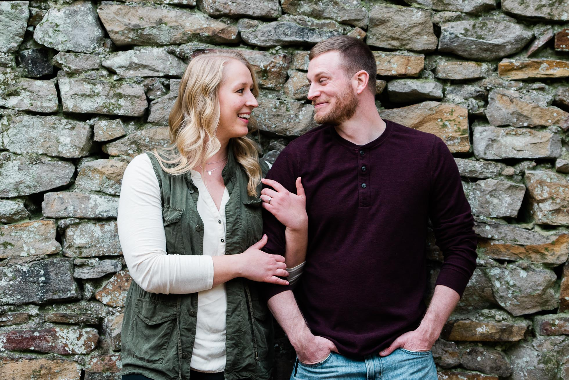 Mariah Fisher Photography, Ligonier engagement photographer.jpg