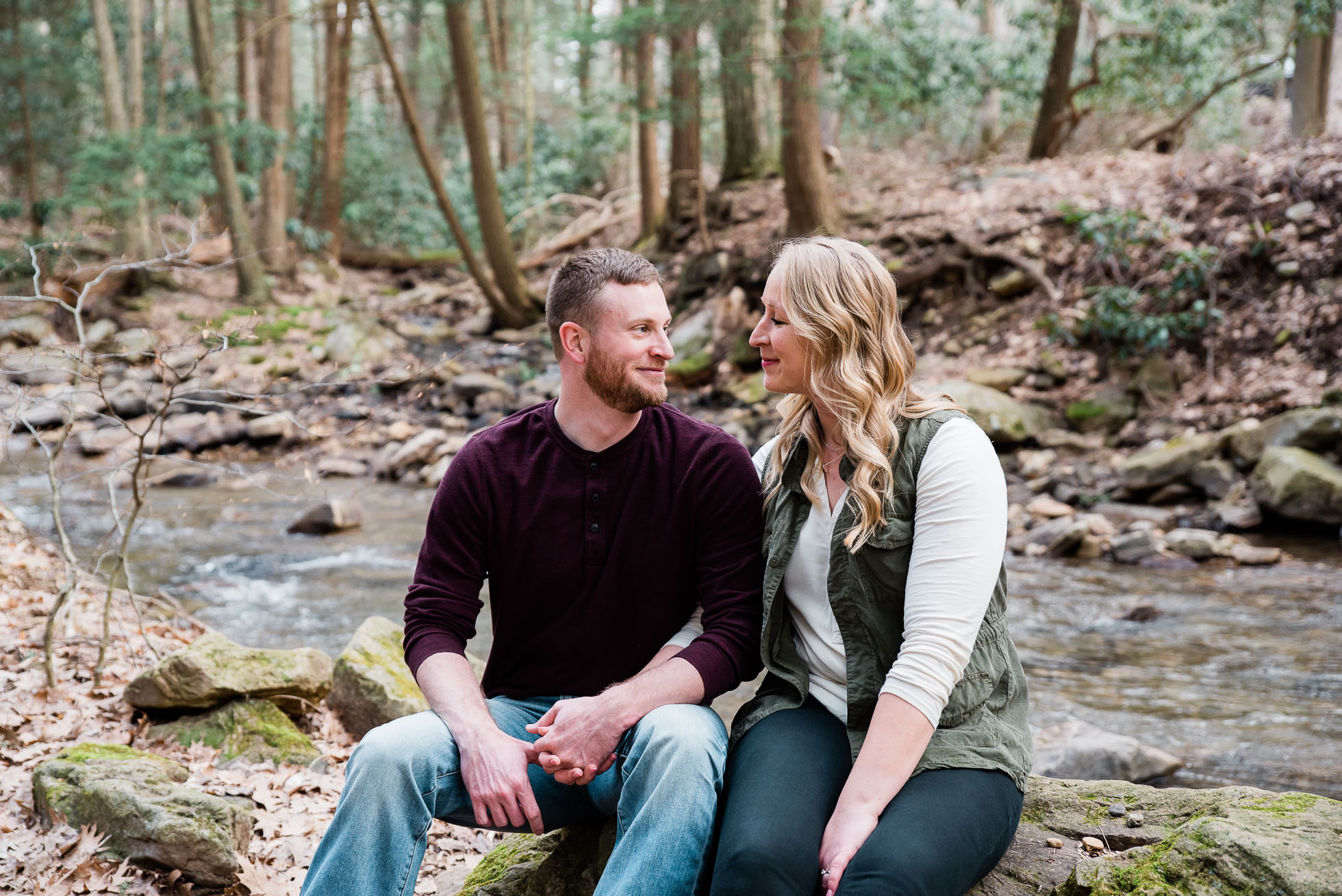Mariah Fisher Photography, Ligonier engagement photographer (1 of 2).jpg