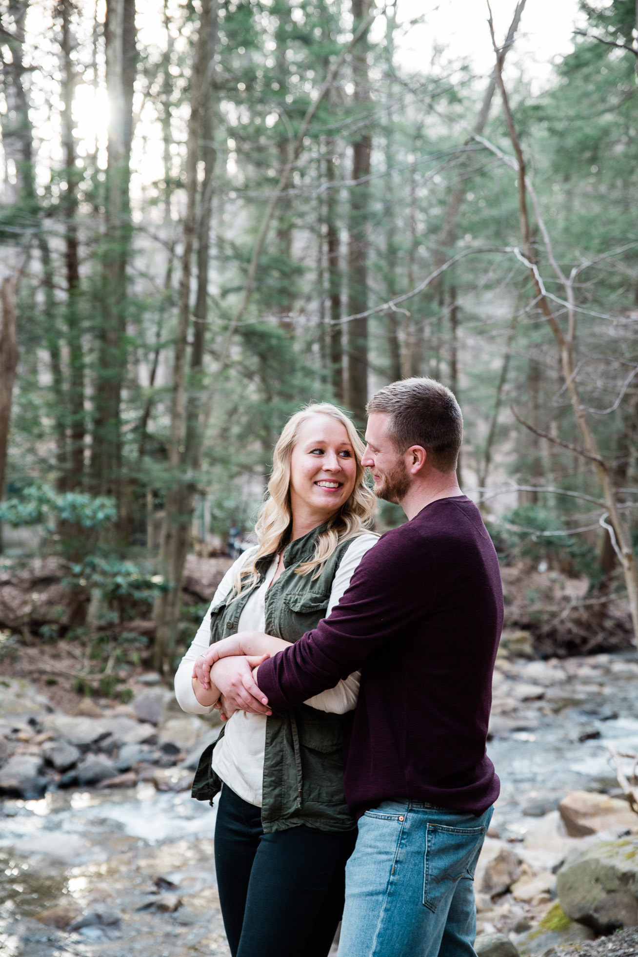 Mariah Fisher Photography, Ligonier engagement photographer (2 of 2).jpg