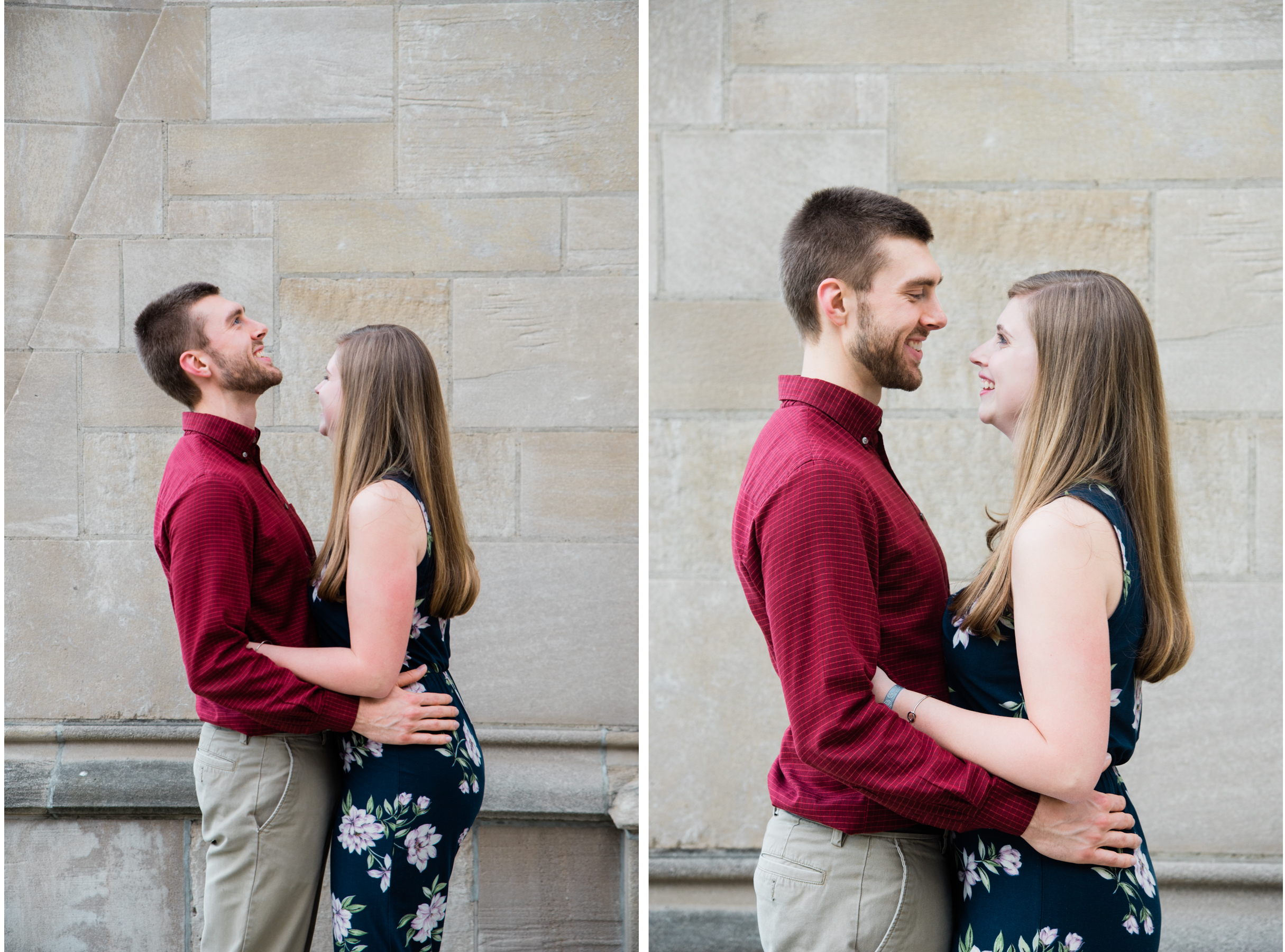 Pittsburgh Cathedral of Learning, Pittsburg Wedding Photographer, Mariah Fisher Photography.jpg
