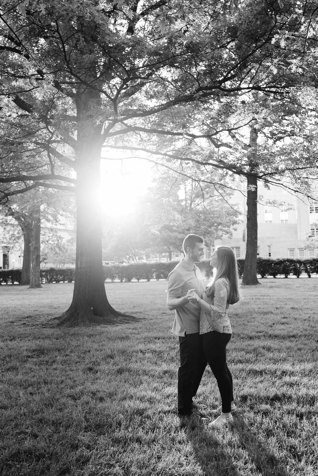 Pittsburgh Cathedral of Learning Engagement session, Wedding Photographer, Mariah Fisher-5996.jpg