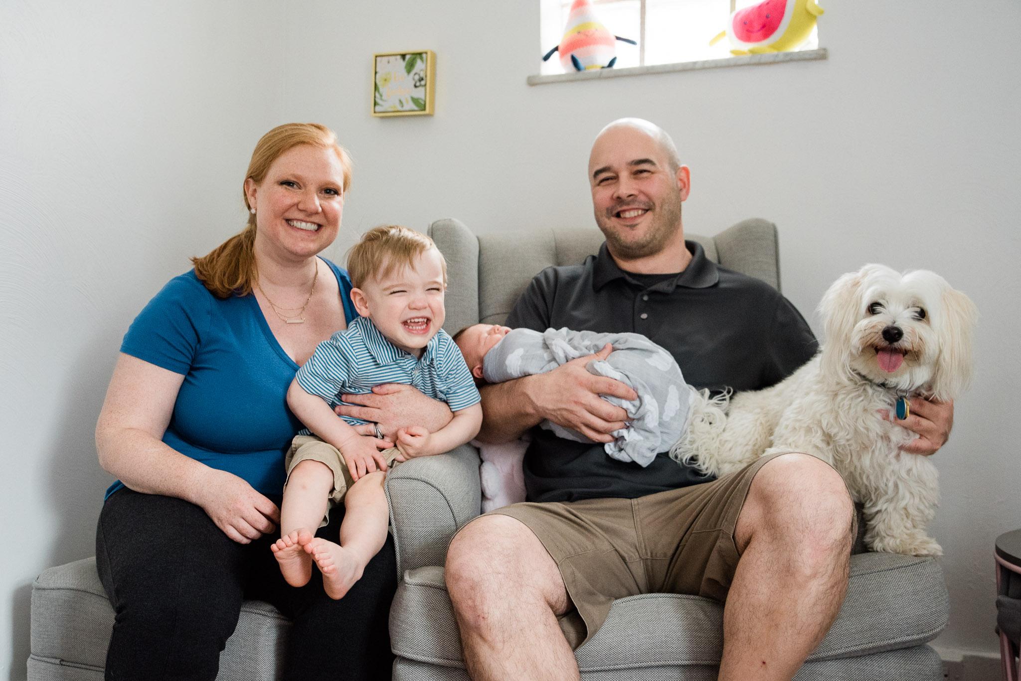 Newborn Photographer, Pittsburgh PA , Mariah Fisher Photography-8342.jpg