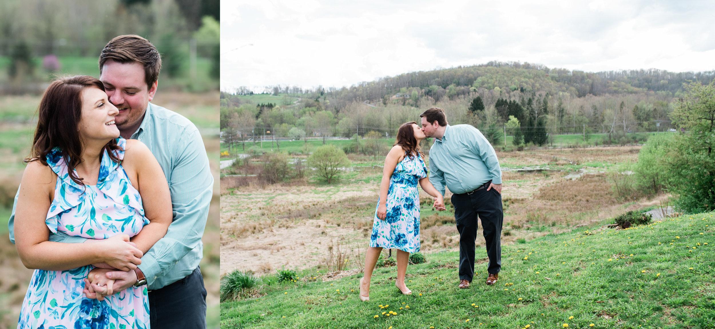 Ligonier engagement photographer, Mariah Fisher Pittsburgh weddings.jpg