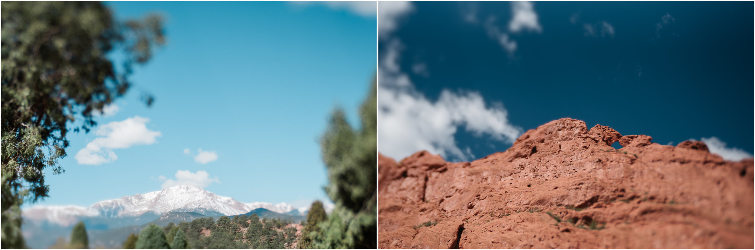 Garden of the Gods, Lensbaby Mariah Fisher Photography.jpg