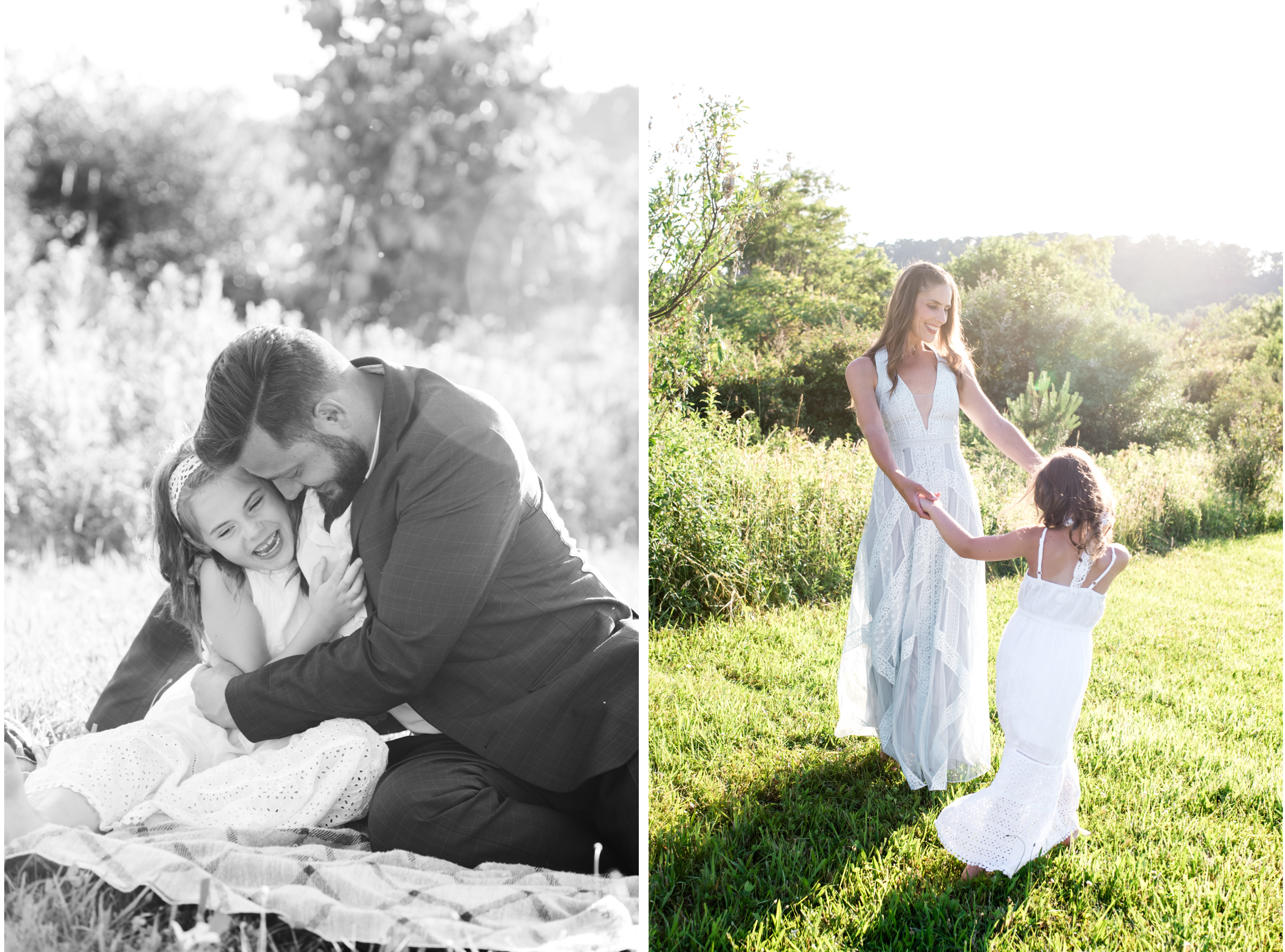 Sunset Family Session, Ligonier PA photographer.jpg