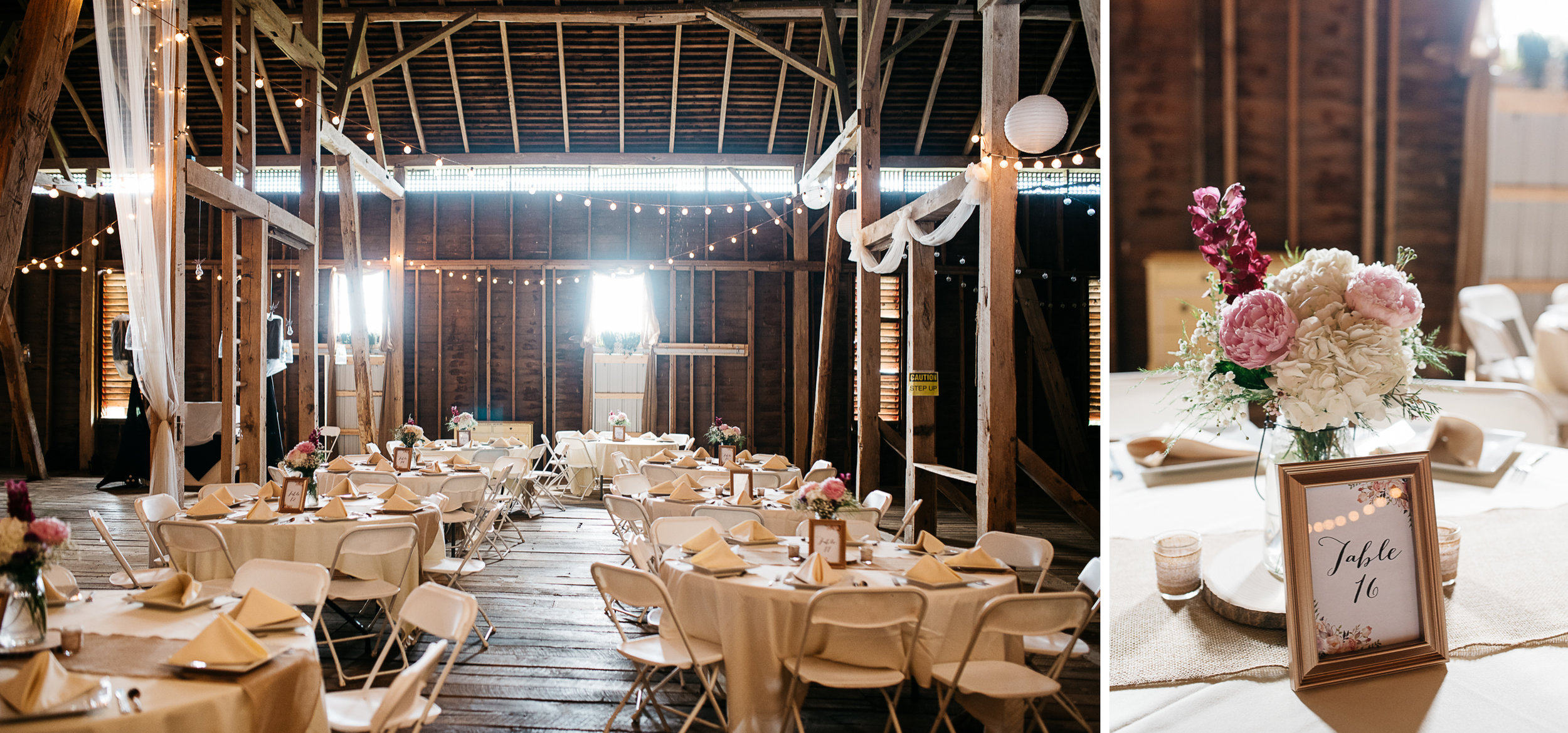 Event Barn at Highland Farms, details, Somerset PA barn weddings.jpg