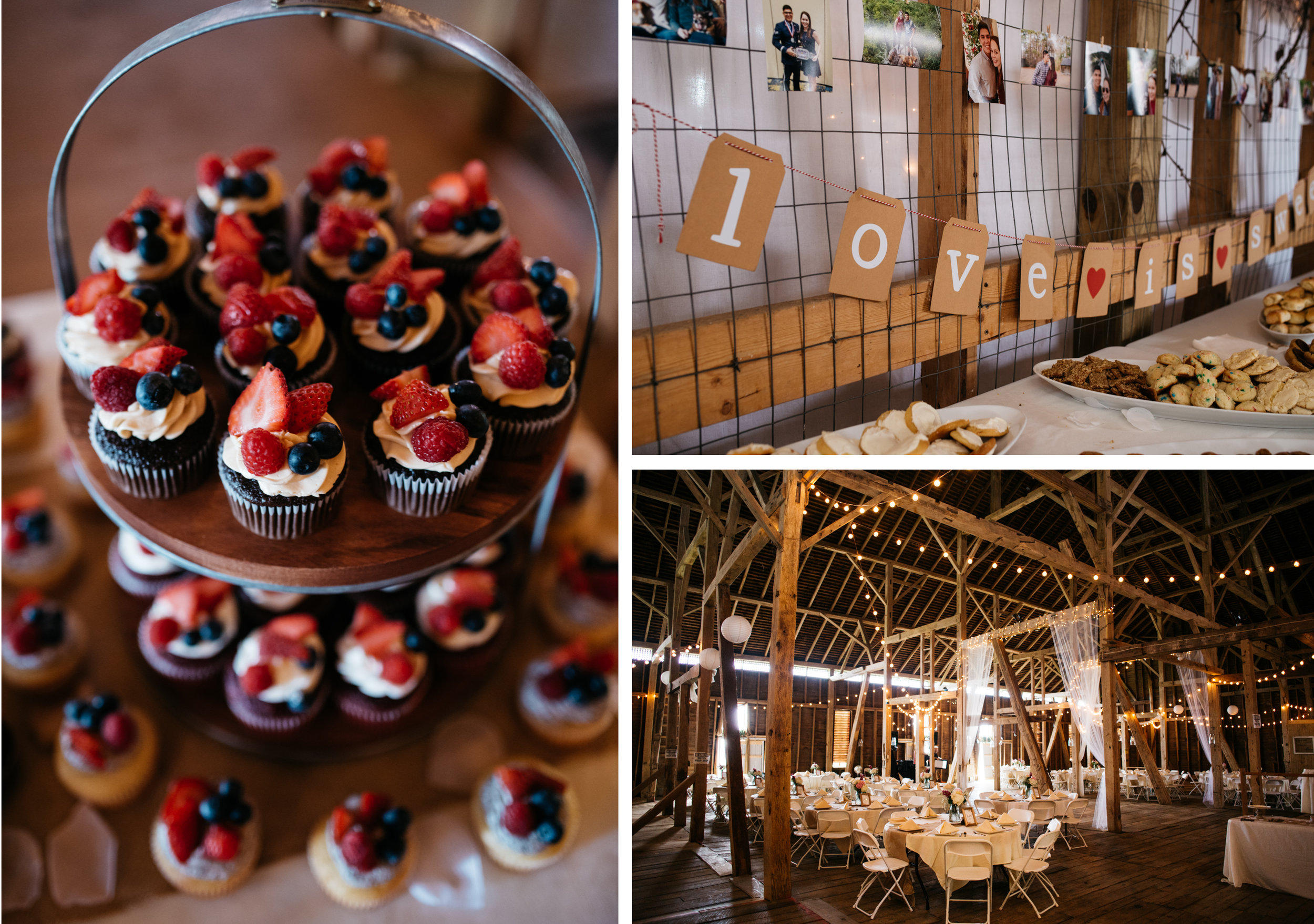 The Event Barn at Highland Farms, Somerset PA wedding.jpg