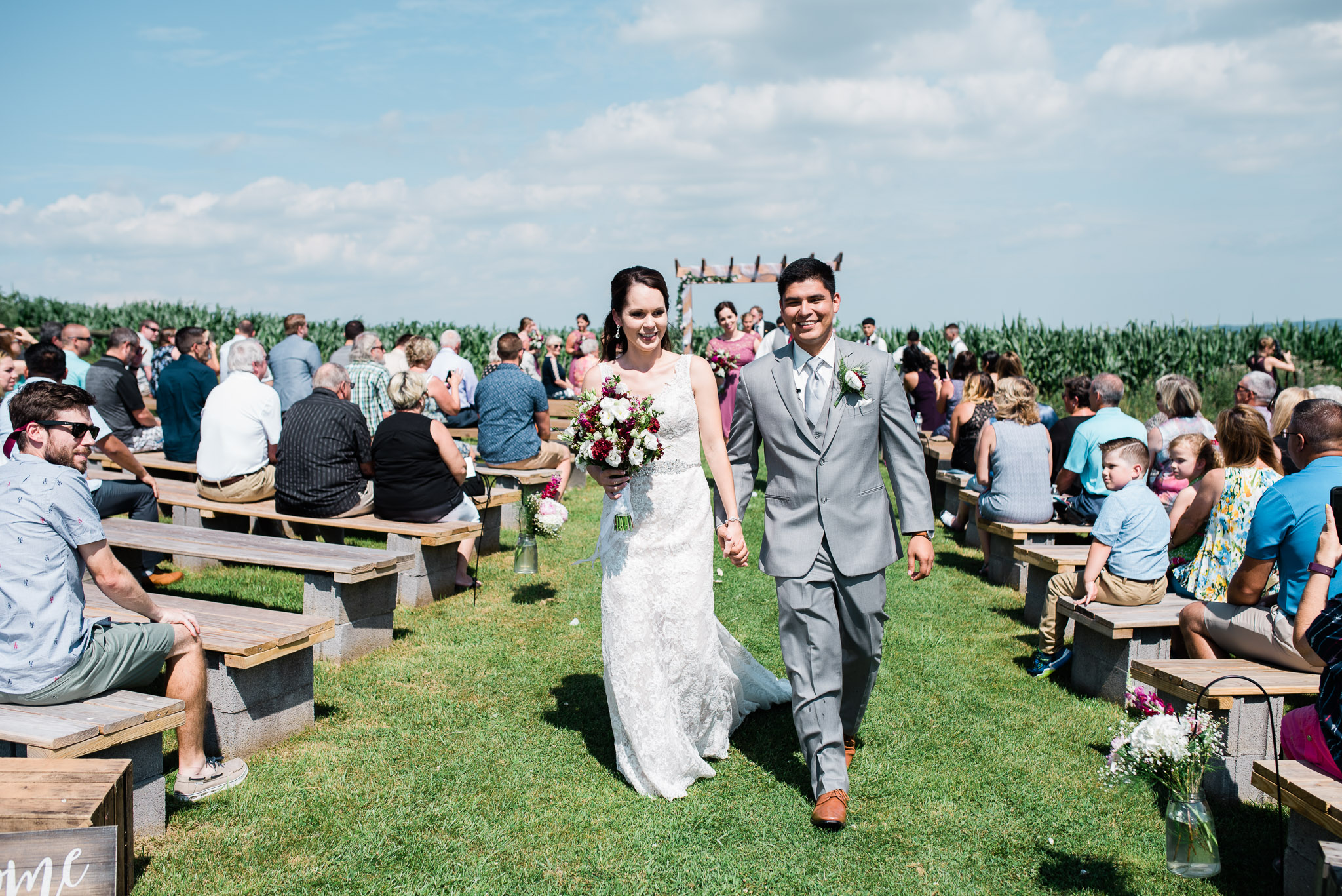 Pittsburgh Wedding Photographer, The Event Barn at Highland Farms, Somerset PA-3557.jpg