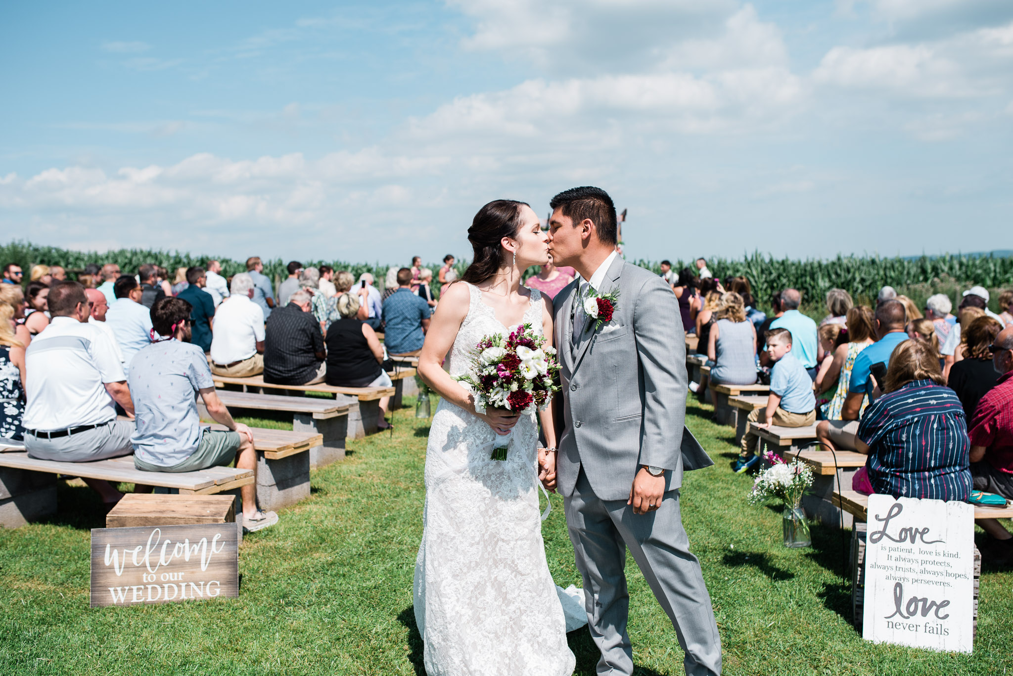 Pittsburgh Wedding Photographer, The Event Barn at Highland Farms, Somerset PA-3558.jpg