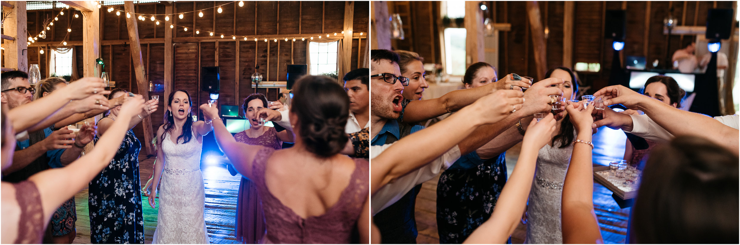 Reception Fun Pittsburgh Wedding Photographer.jpg