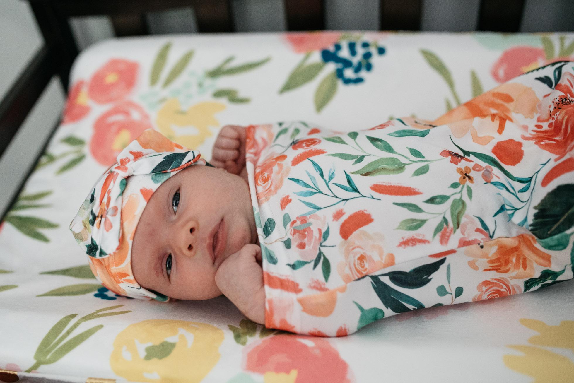 Ligonier PA lifestyle newborn photographer, Mariah Fisher.jpg