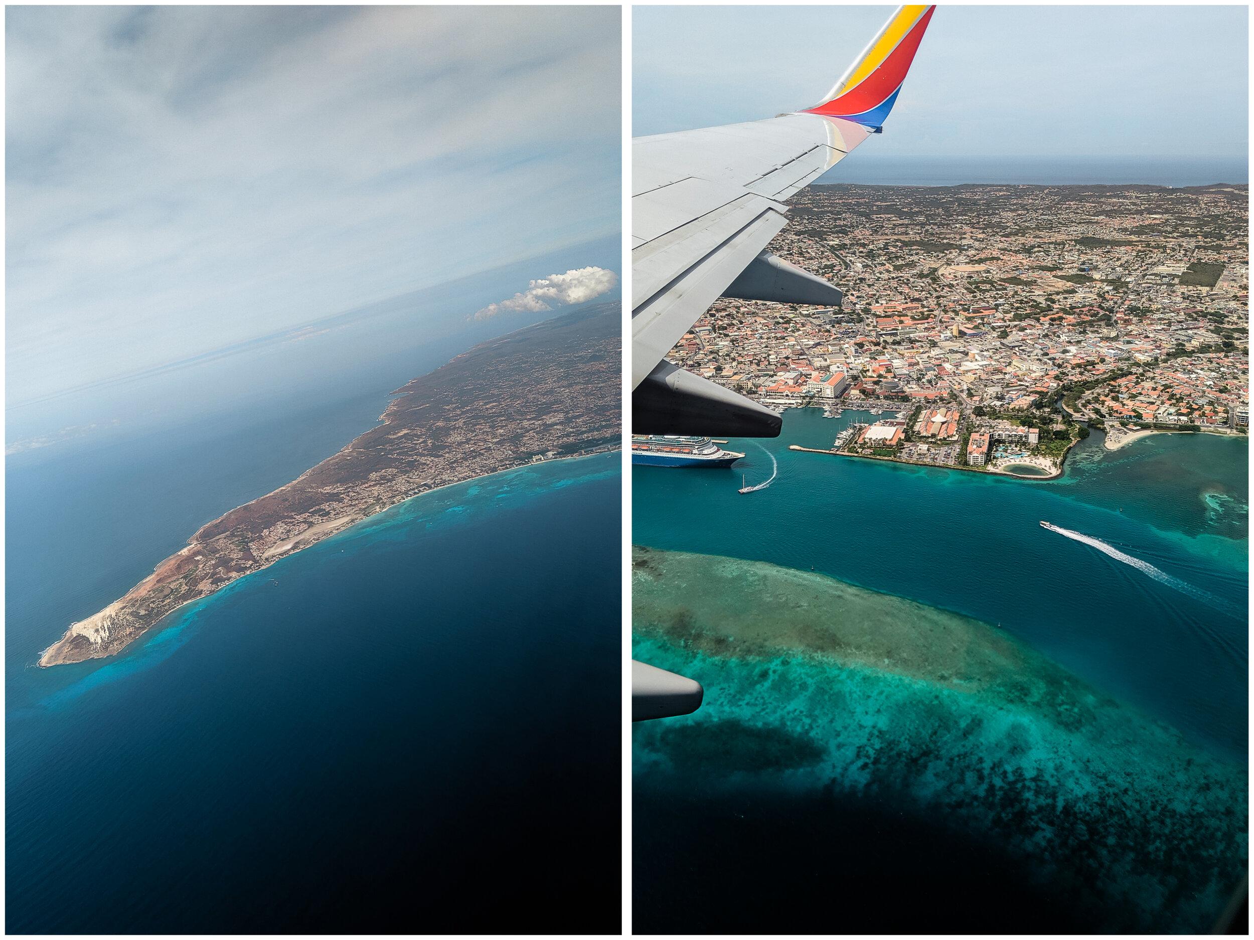 Flying into Aruba.jpg