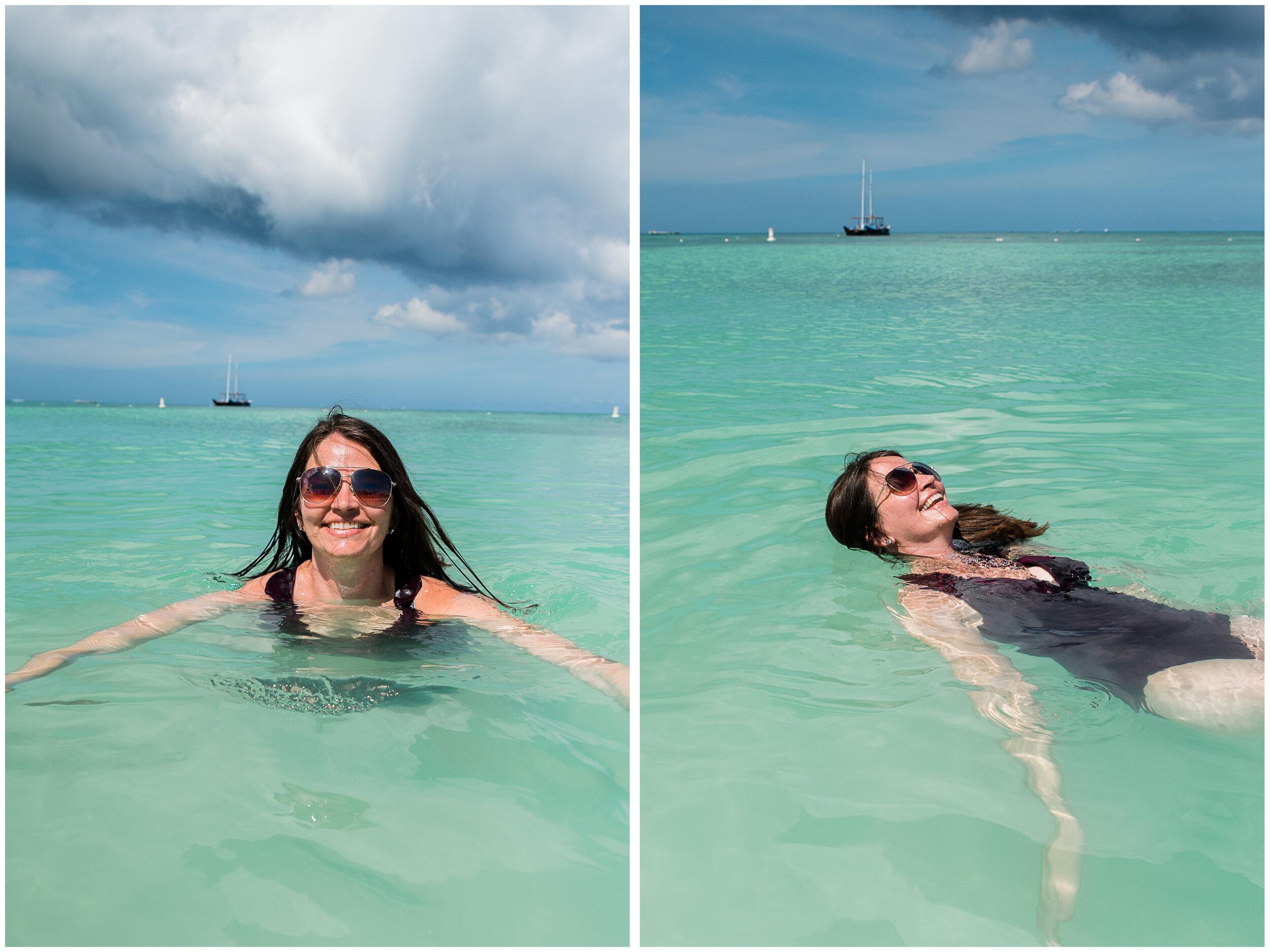 Swimming in Aruba.jpg
