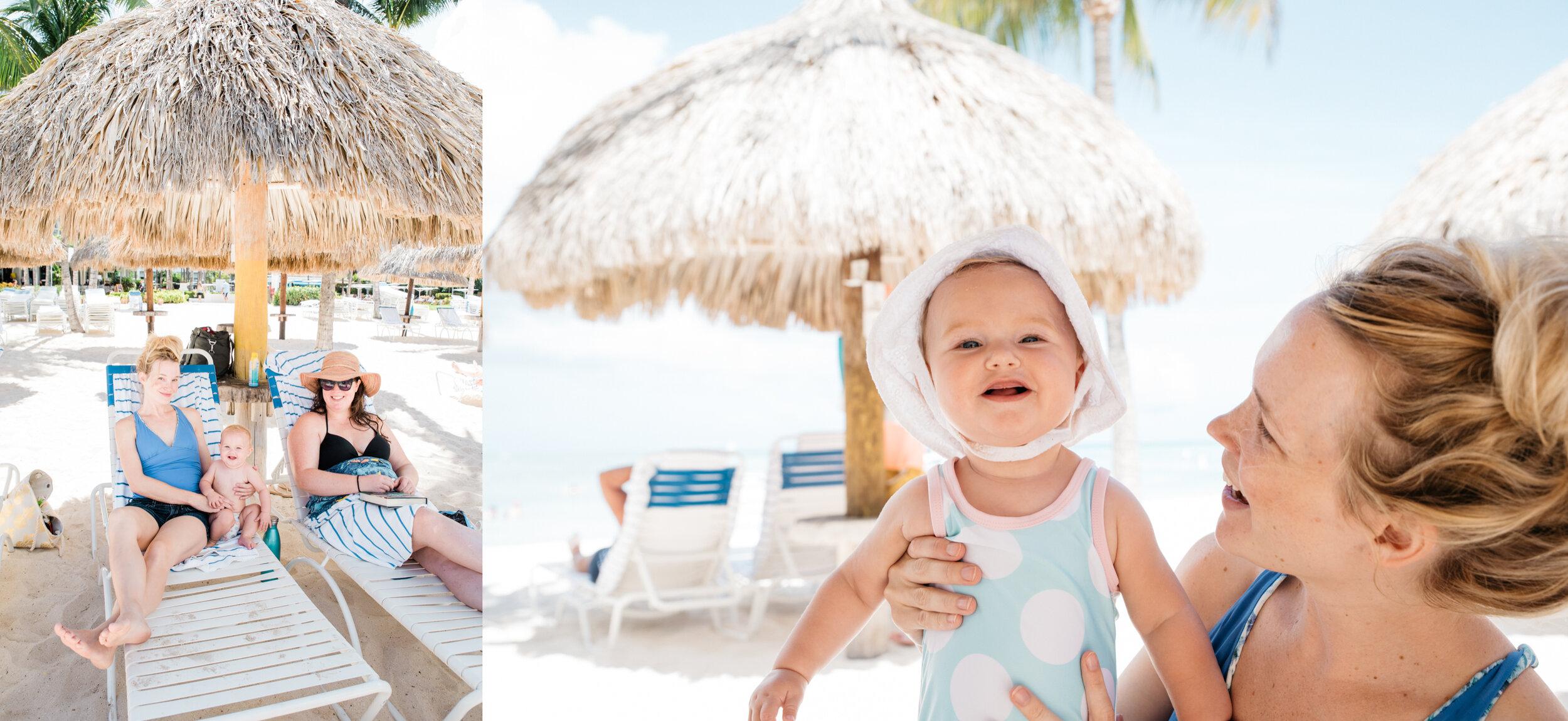 Baby in Aruba.jpg