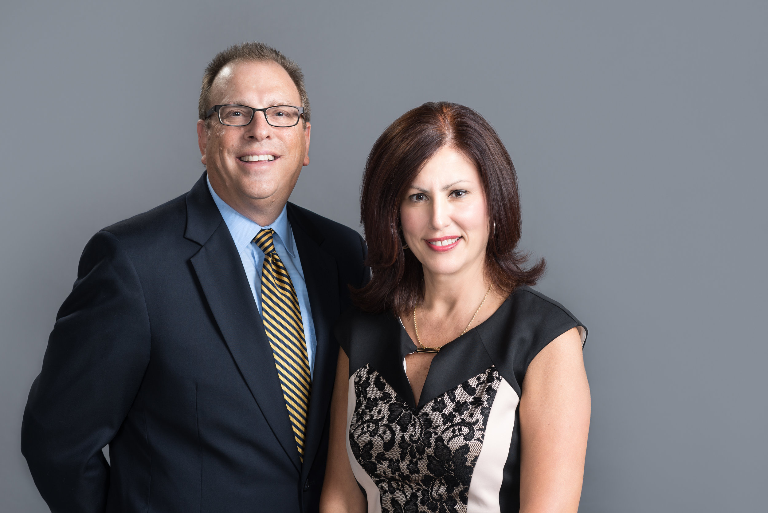 Jacksonville commercial photographers at Monarch Studio specialize in corporate headshots.
