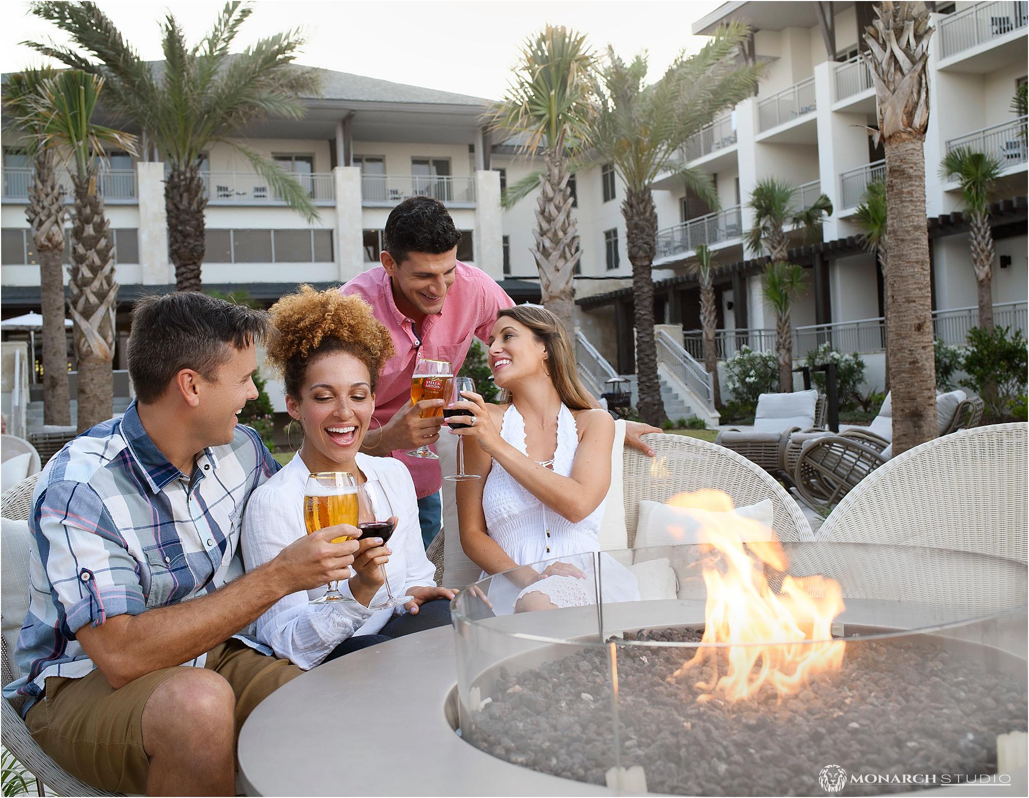resort lifestyle photographers in florida
