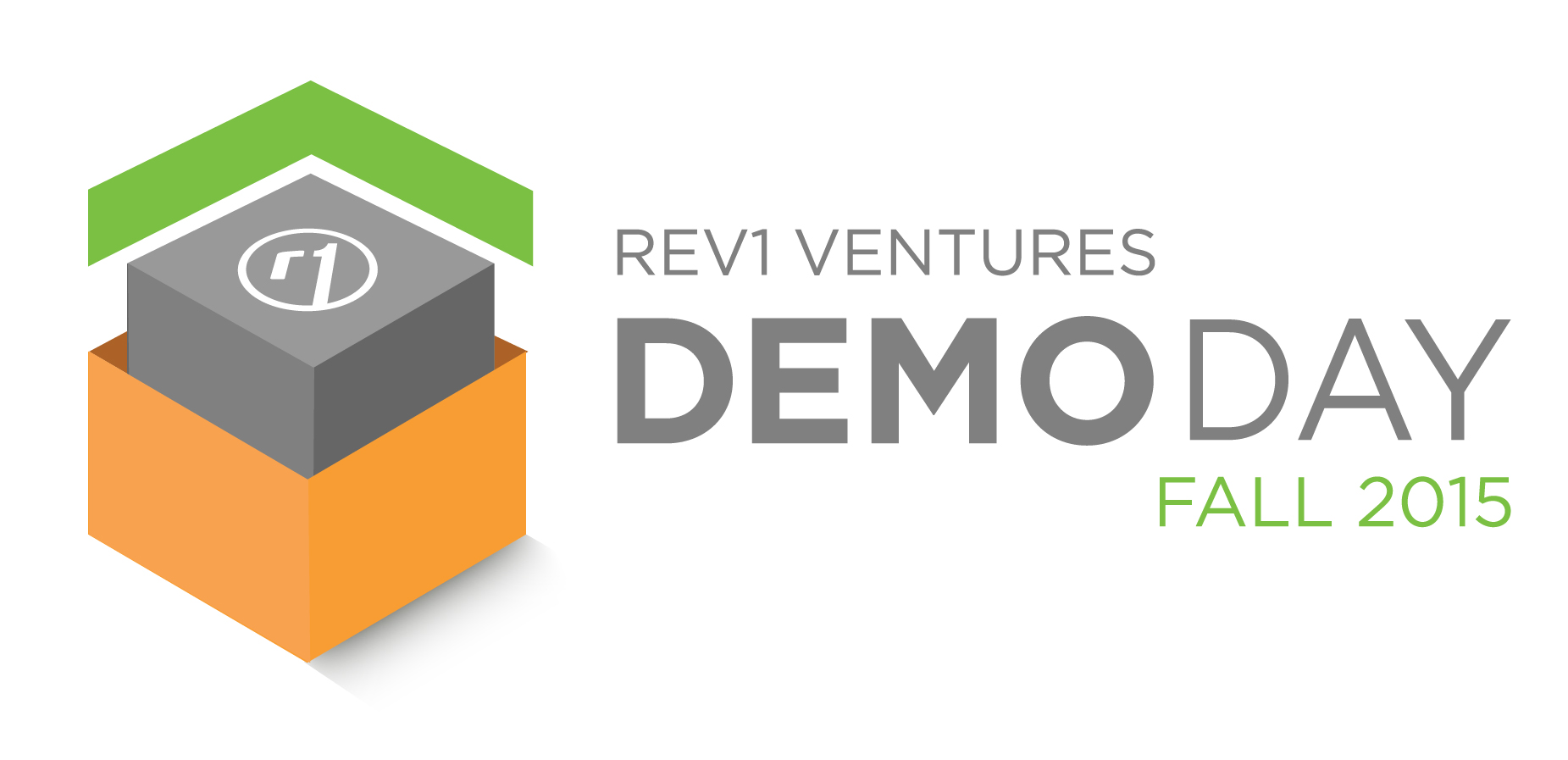 Demo Day 2015 Logo