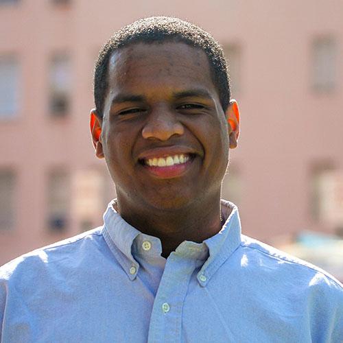 Terrance Ferguson   Xavier University  Business and Marketing   Summer Intern 2014